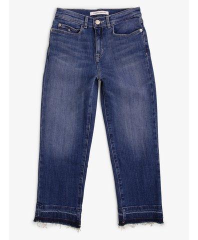 Mädchen Jeans Straight Fit