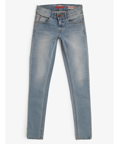 Mädchen Jeans Super Skinny Fit - Bettine
