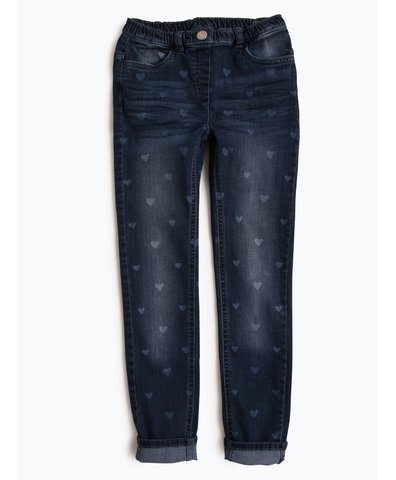 Mädchen Jeans Tight Skinny Fit