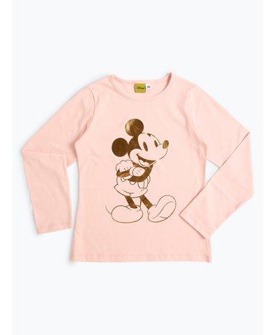 Mädchen Langarmshirt - Disney