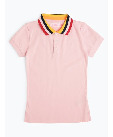 Mädchen Poloshirt - Krissy