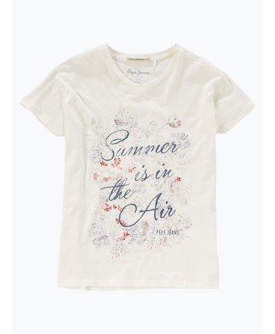 Mädchen T-Shirt - Cherry