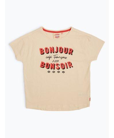 Mädchen T-Shirt - Hola