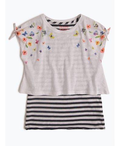 Mädchen T-Shirt mit Top