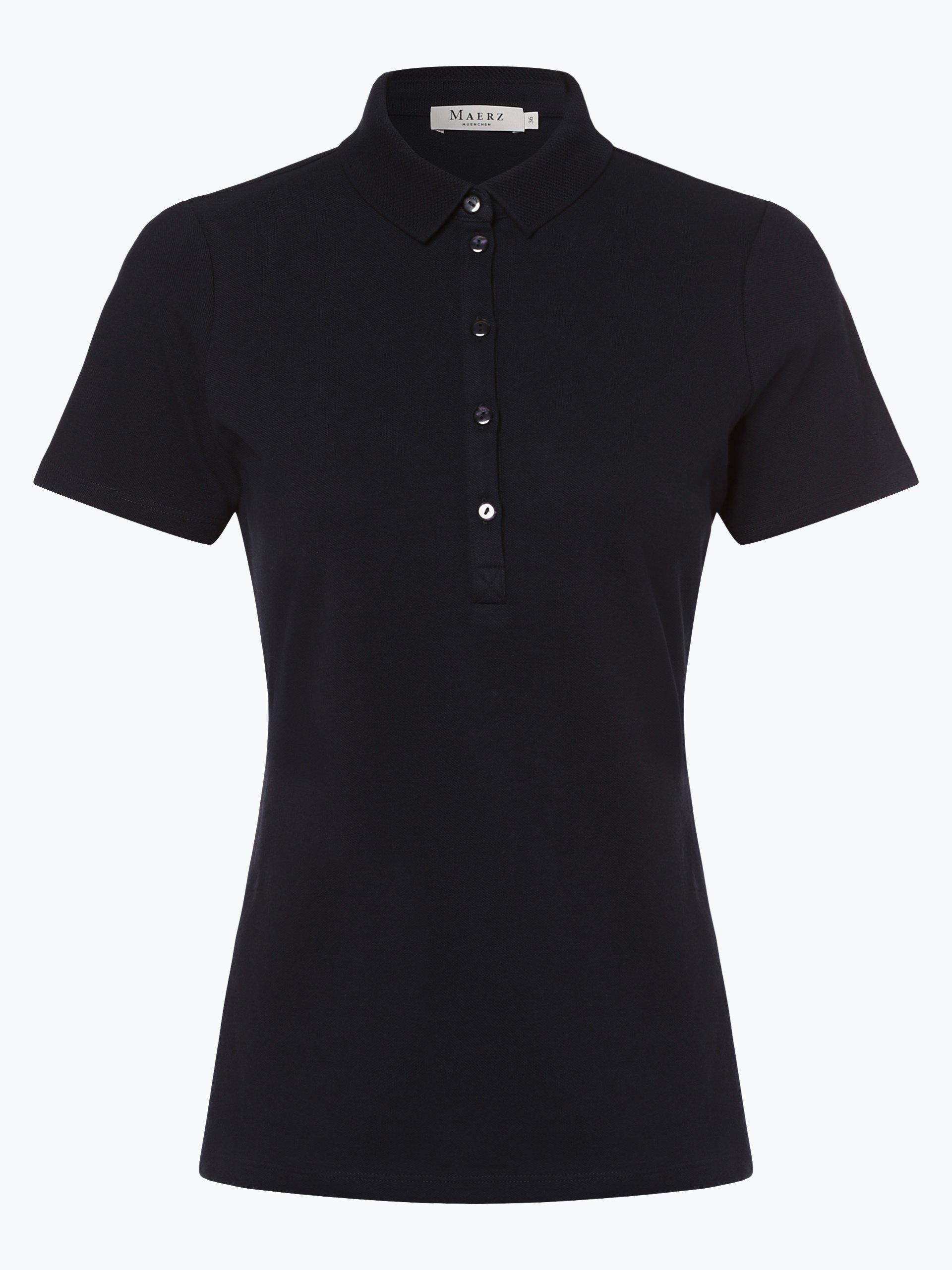 MAERZ Damen Poloshirt
