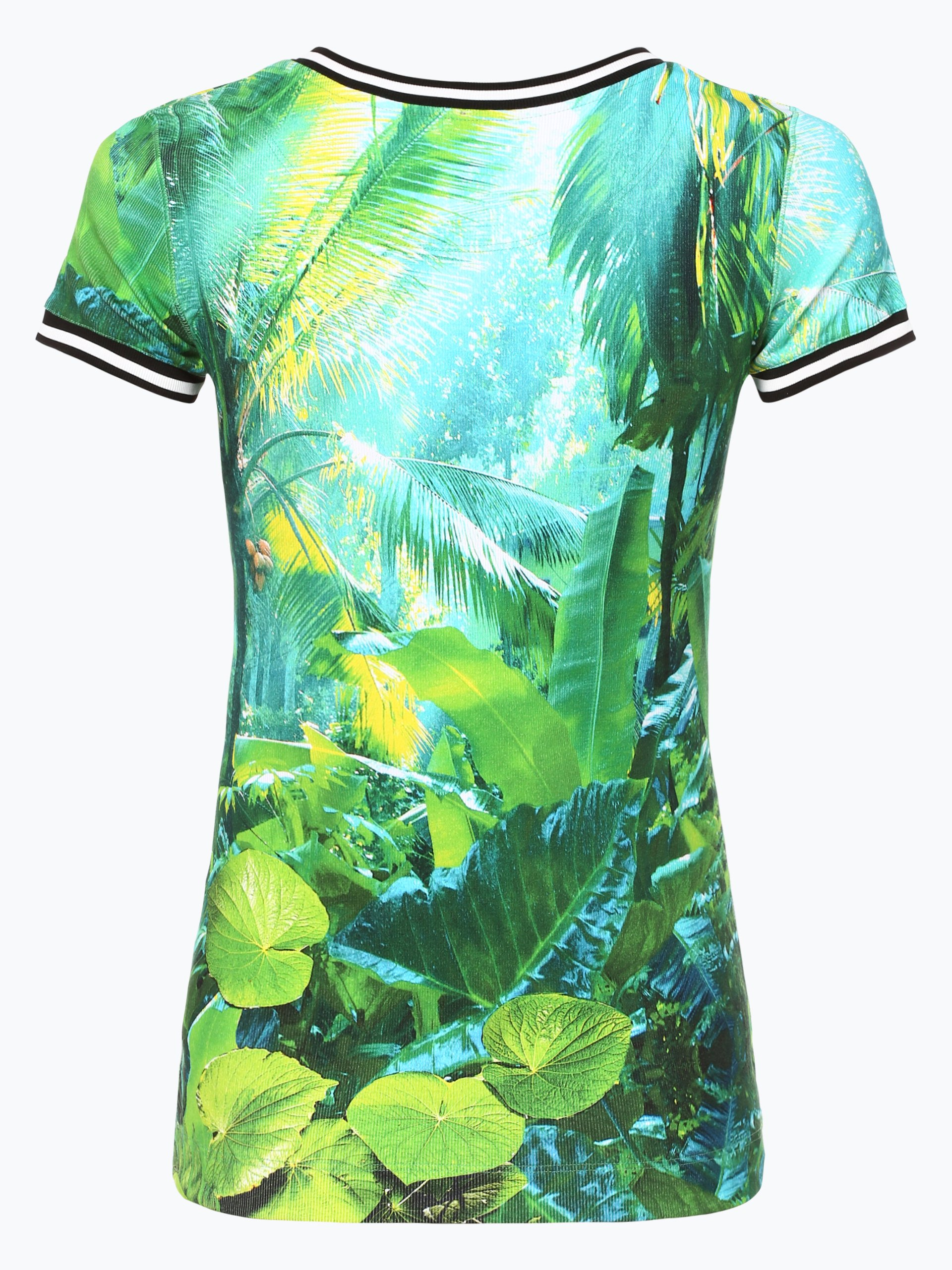 Marc Cain Additions T-shirt damski