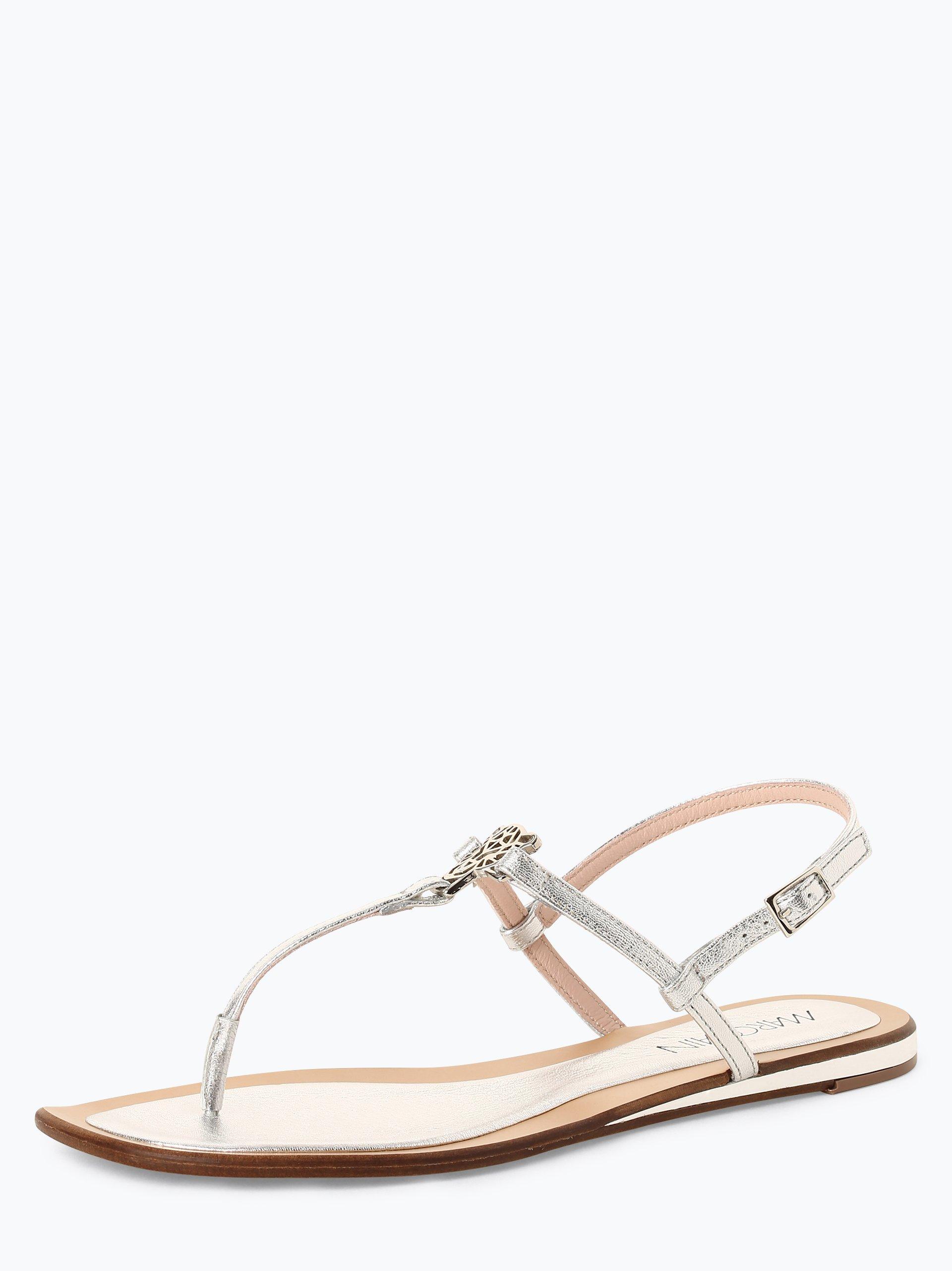 Marc Cain Bags & Shoes Damen Sandalen aus Leder
