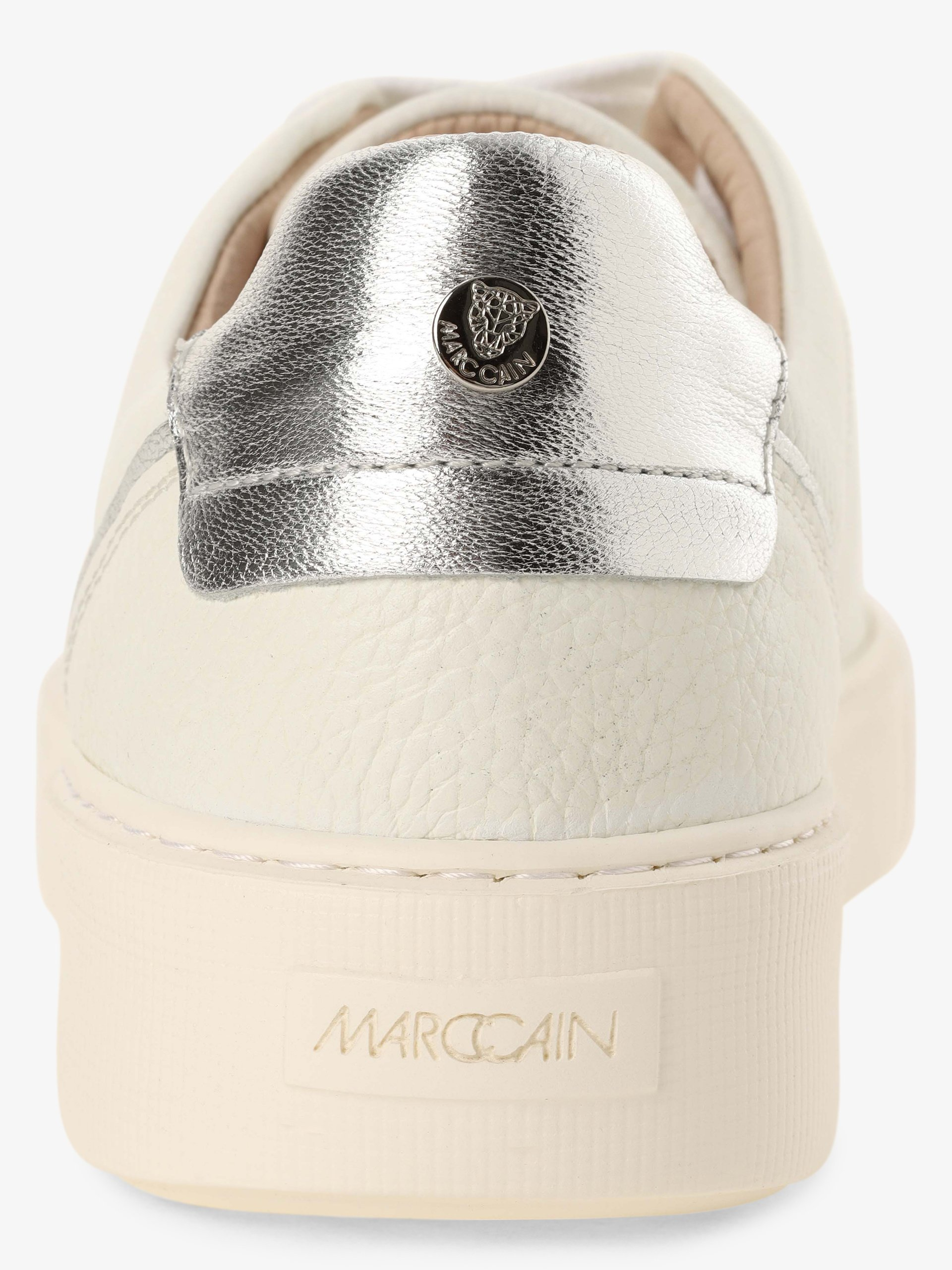 Marc Cain Bags & Shoes Damen Sneaker aus Leder