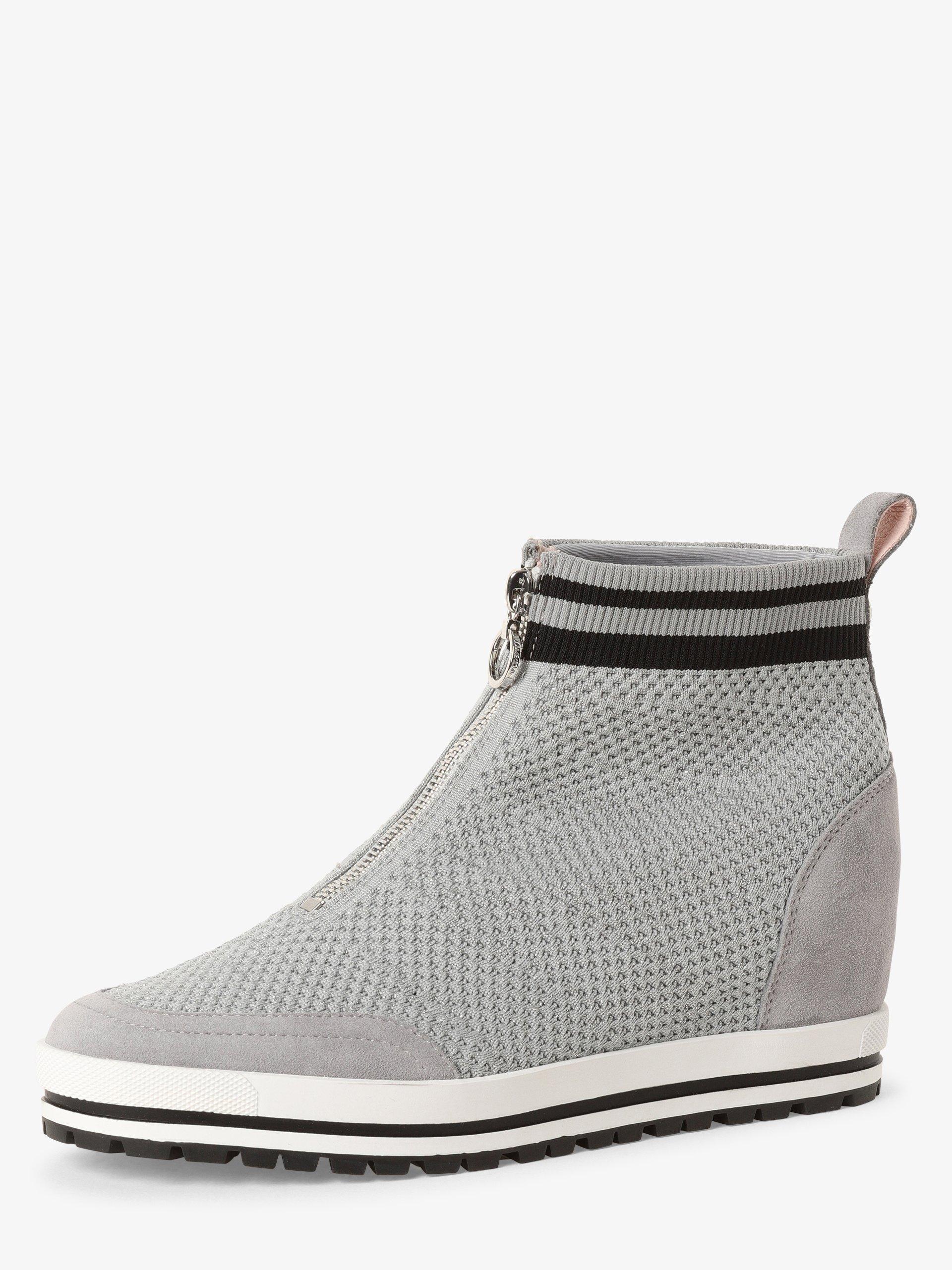Marc Cain Bags & Shoes Damen Sneaker mit Leder-Anteil