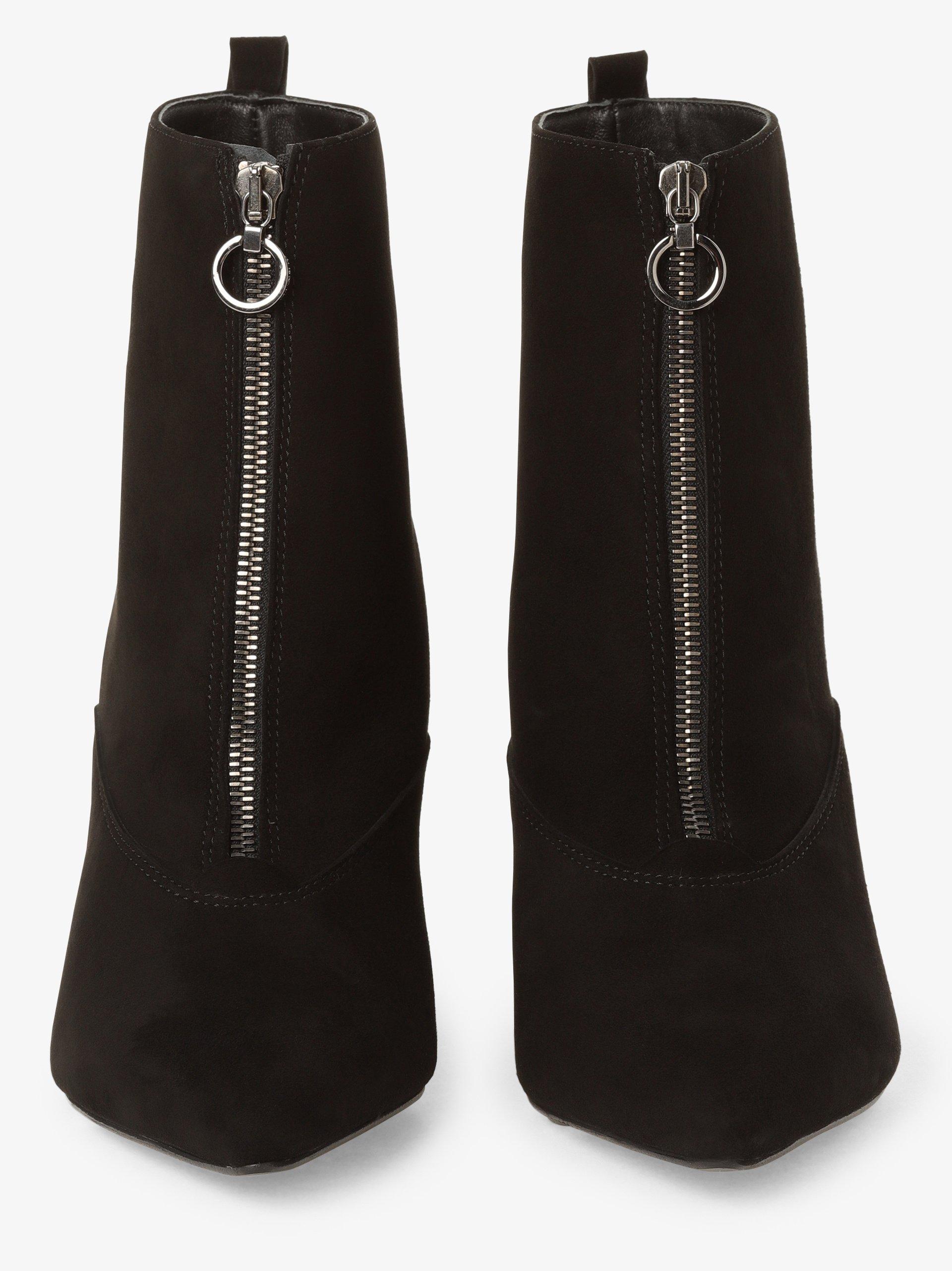 Marc Cain Bags & Shoes Damen Stiefelette aus Leder