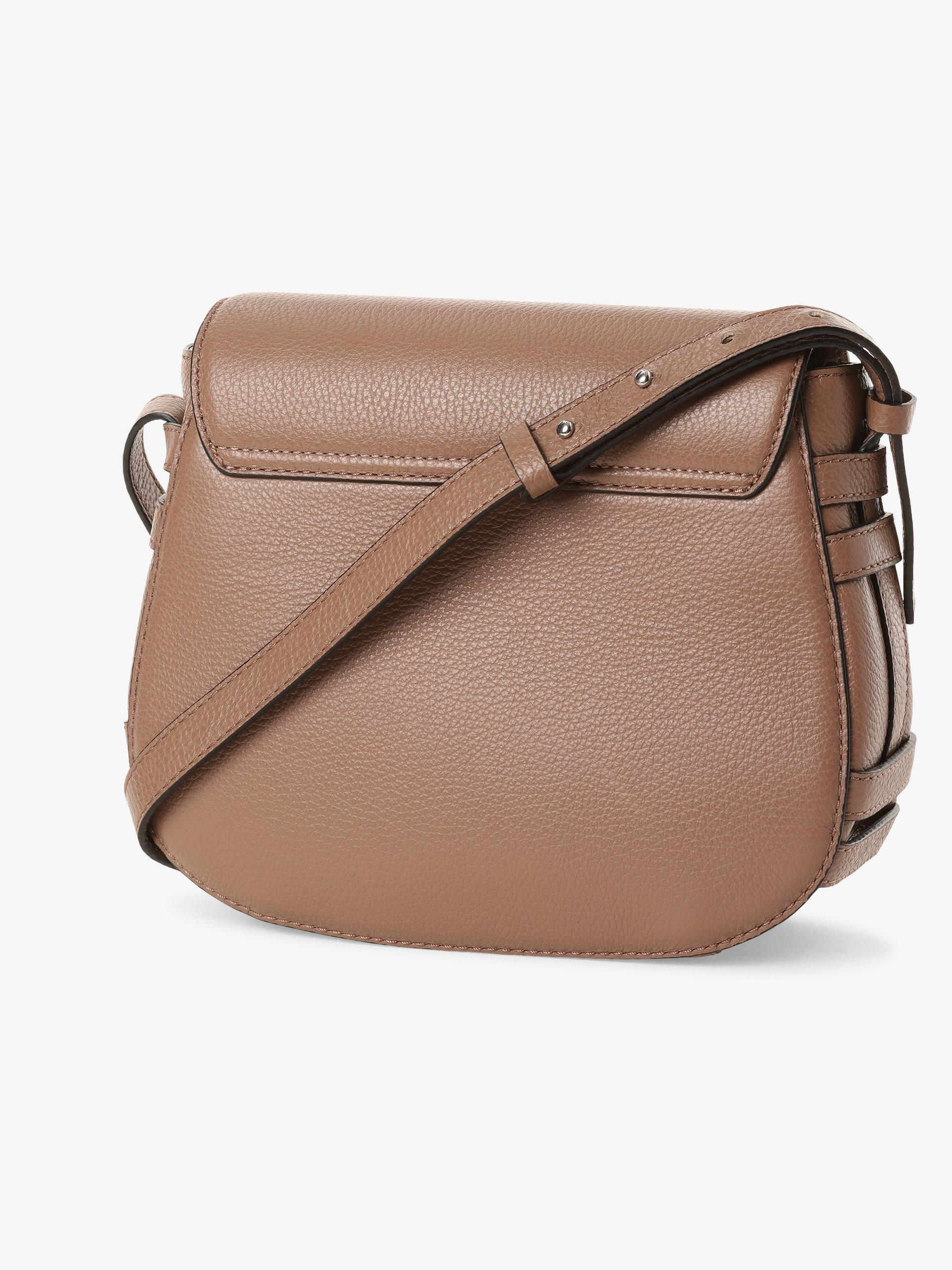 Marc Cain Bags & Shoes Damska torba na ramię ze skóry