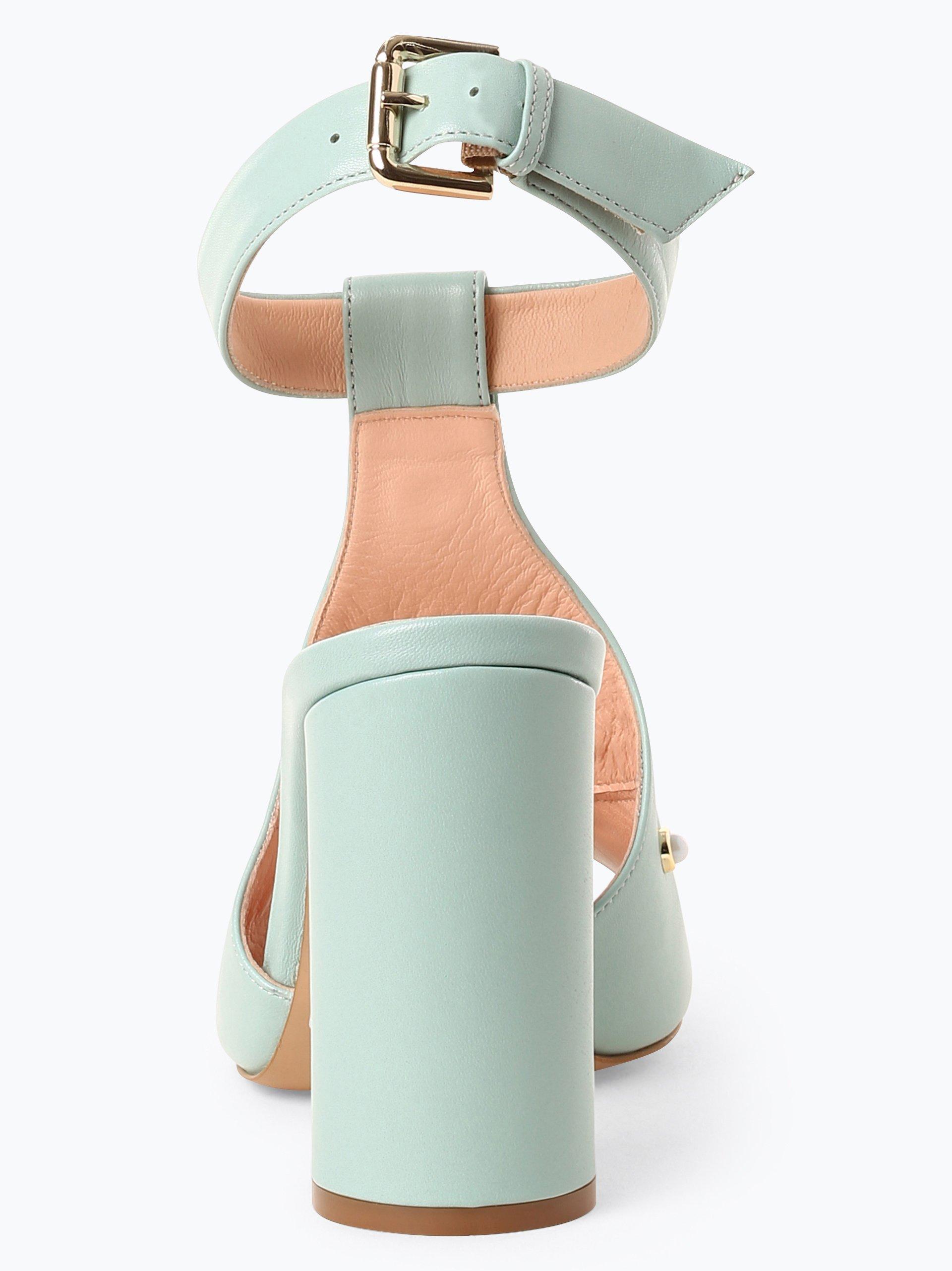 Marc Cain Bags & Shoes Sandały damskie ze skóry