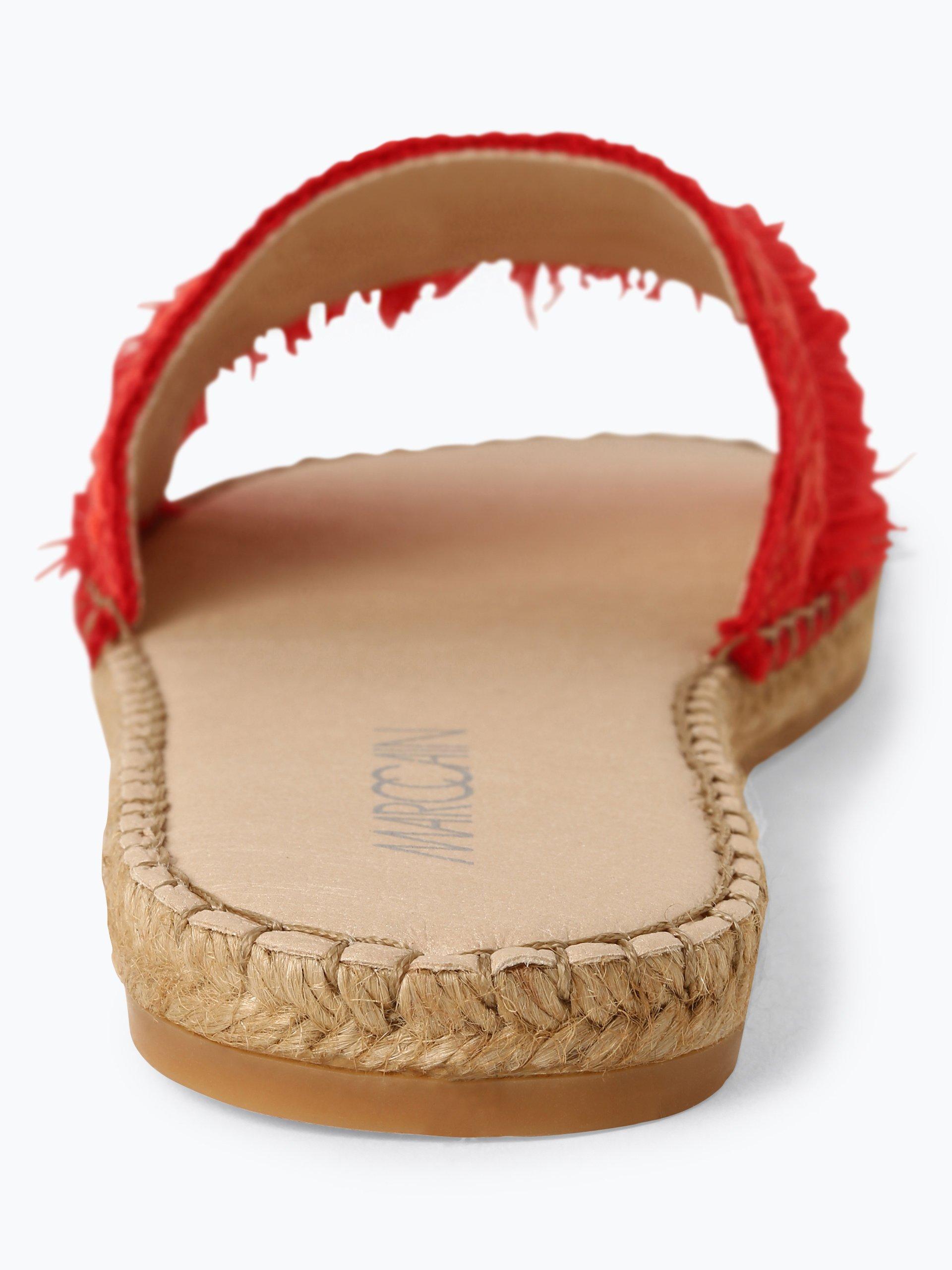Marc Cain Bags & Shoes Sandały damskie