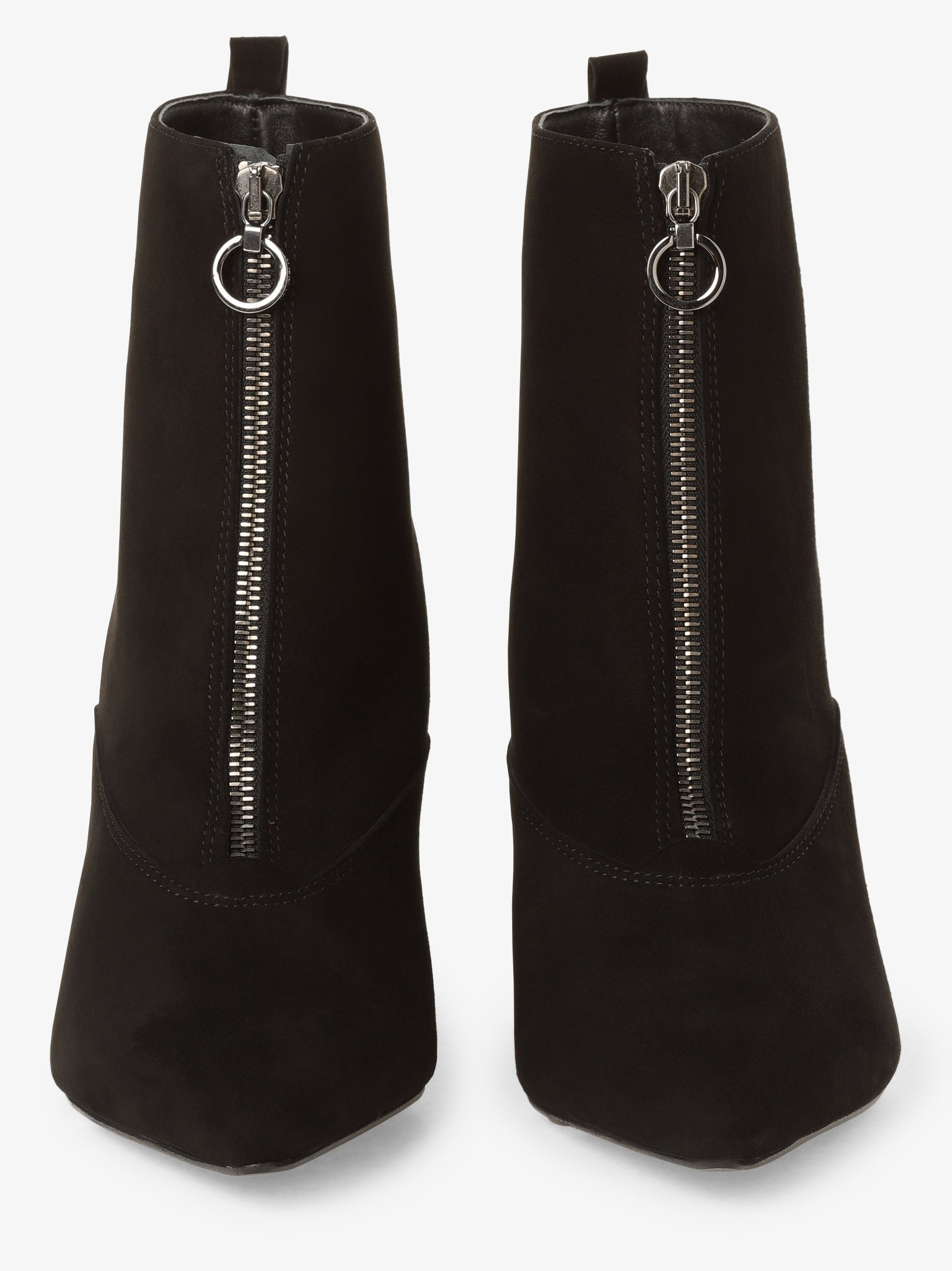 Marc Cain Bags & Shoes Skórzane botki damskie