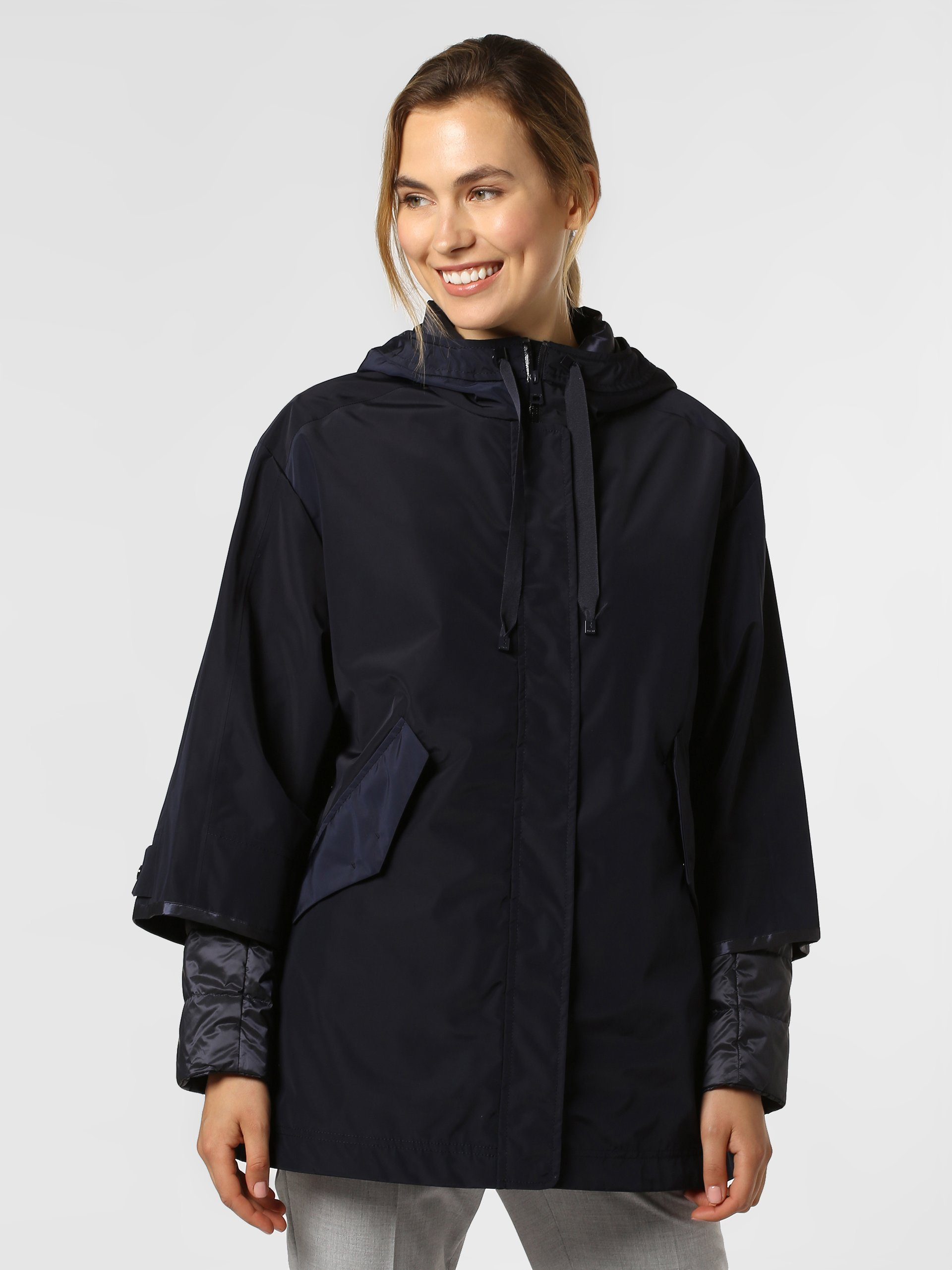 Marc Cain Collections Damen 3-in-1 Funktionsjacke
