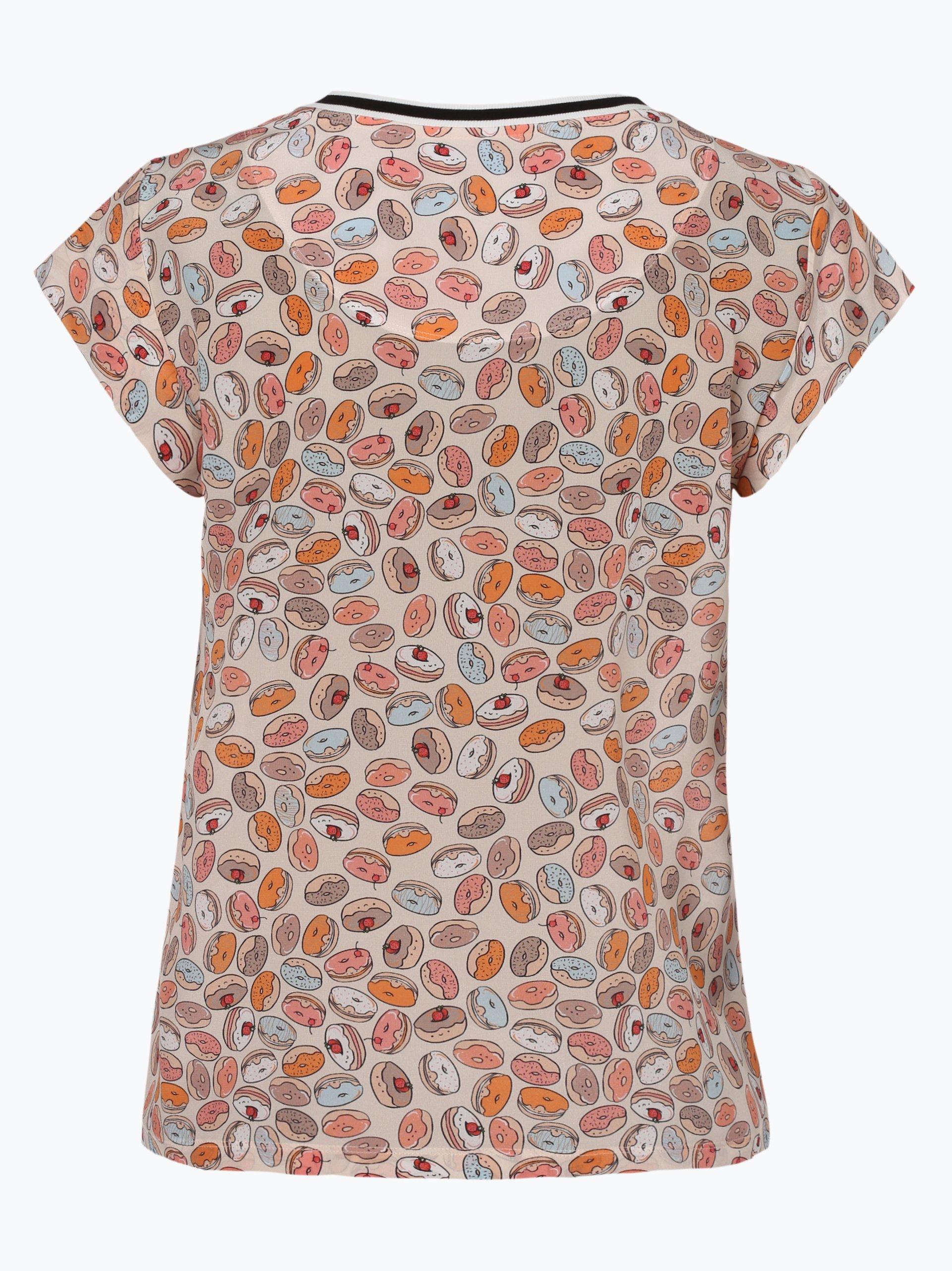 Marc Cain Collections Damen Blusenshirt aus Seide