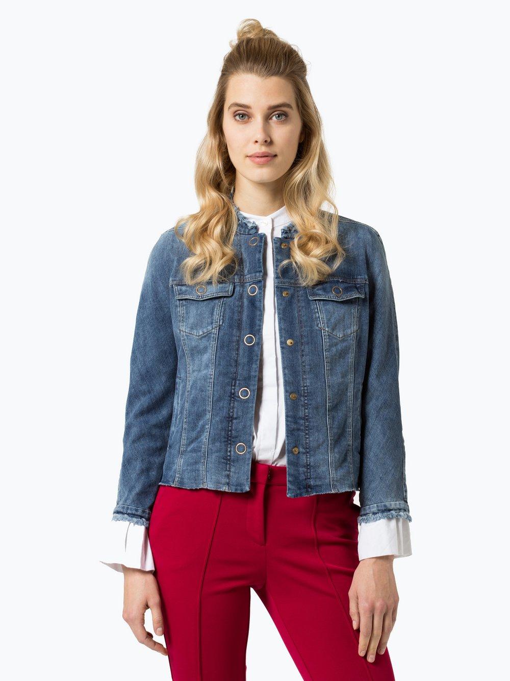marc blau jeansjacke cain cain marc jeansjacke blau OZTkPXiu