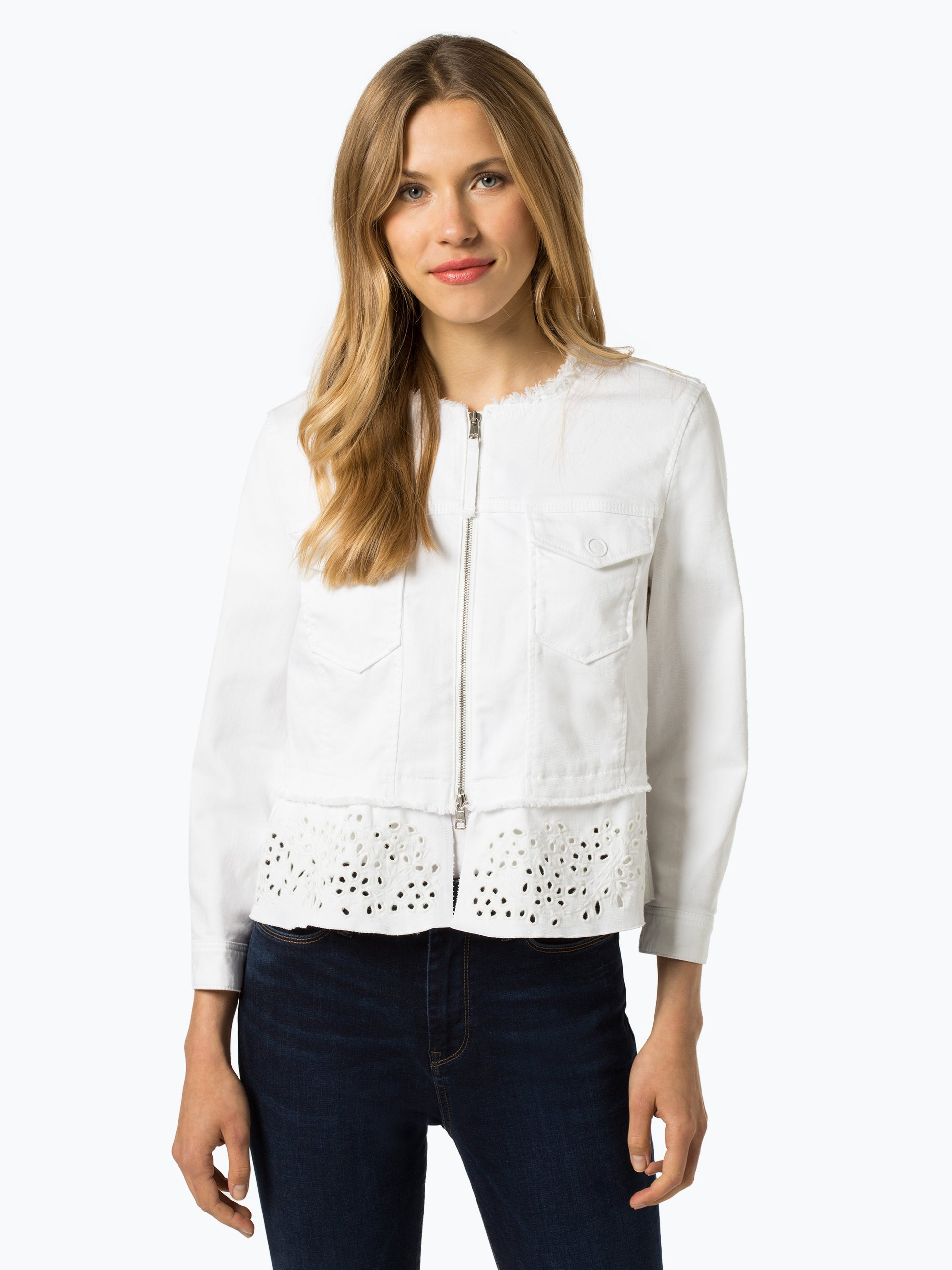 Marc Cain Collections Damen Jeansjacke
