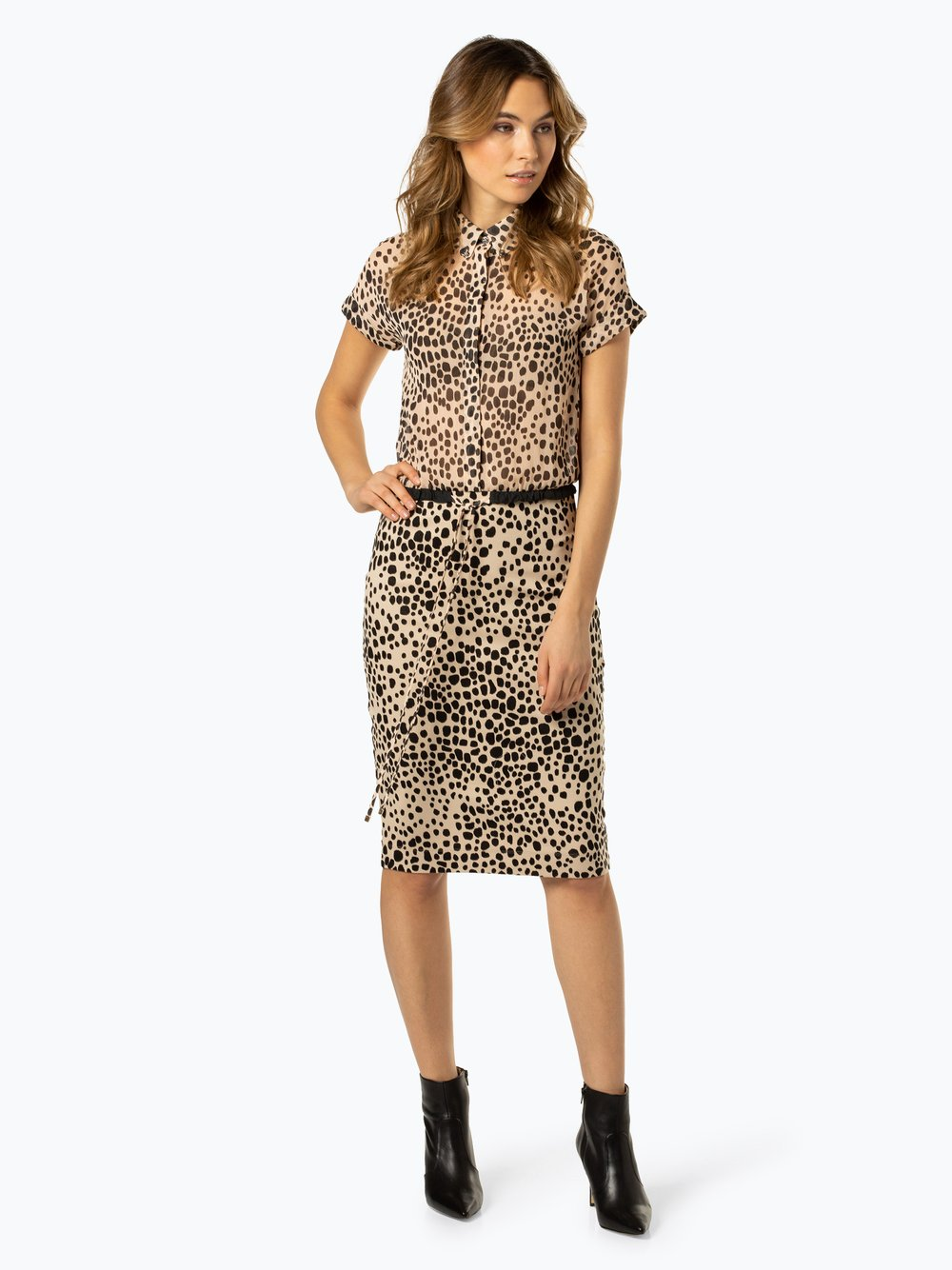 Marc Cain Collections Damen Kleid online kaufen   VANGRAAF.COM
