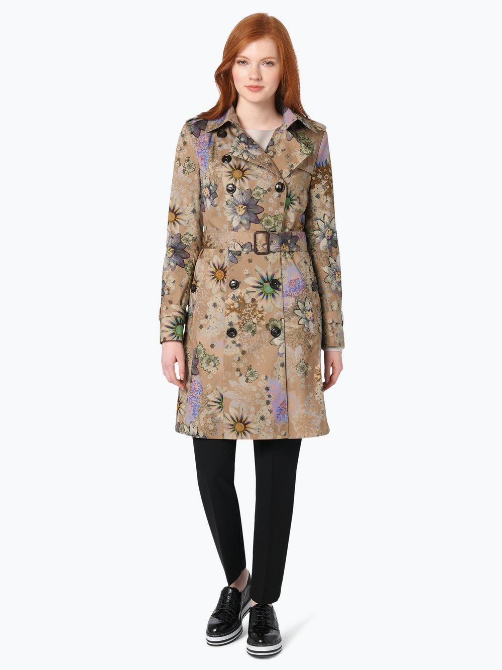 Marc Cain Collections Womens M/äntel Coat