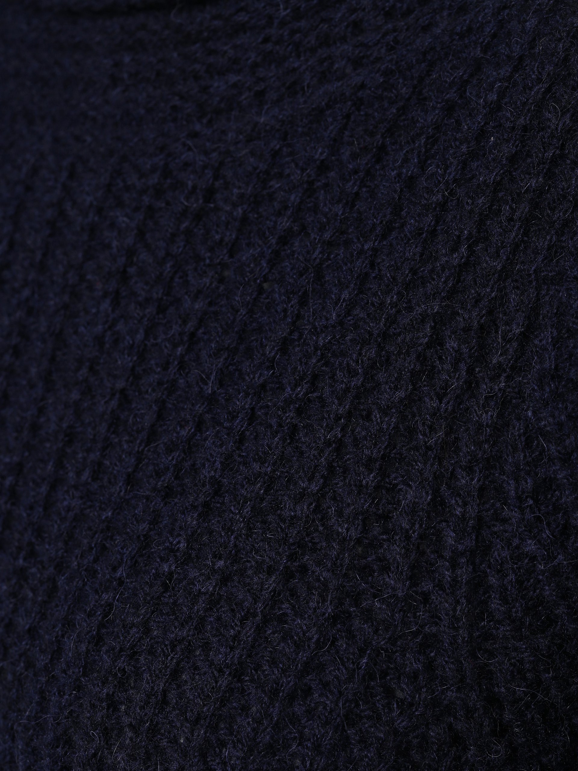 Marc Cain Collections Damen Pullover mit Alpaka-Anteil