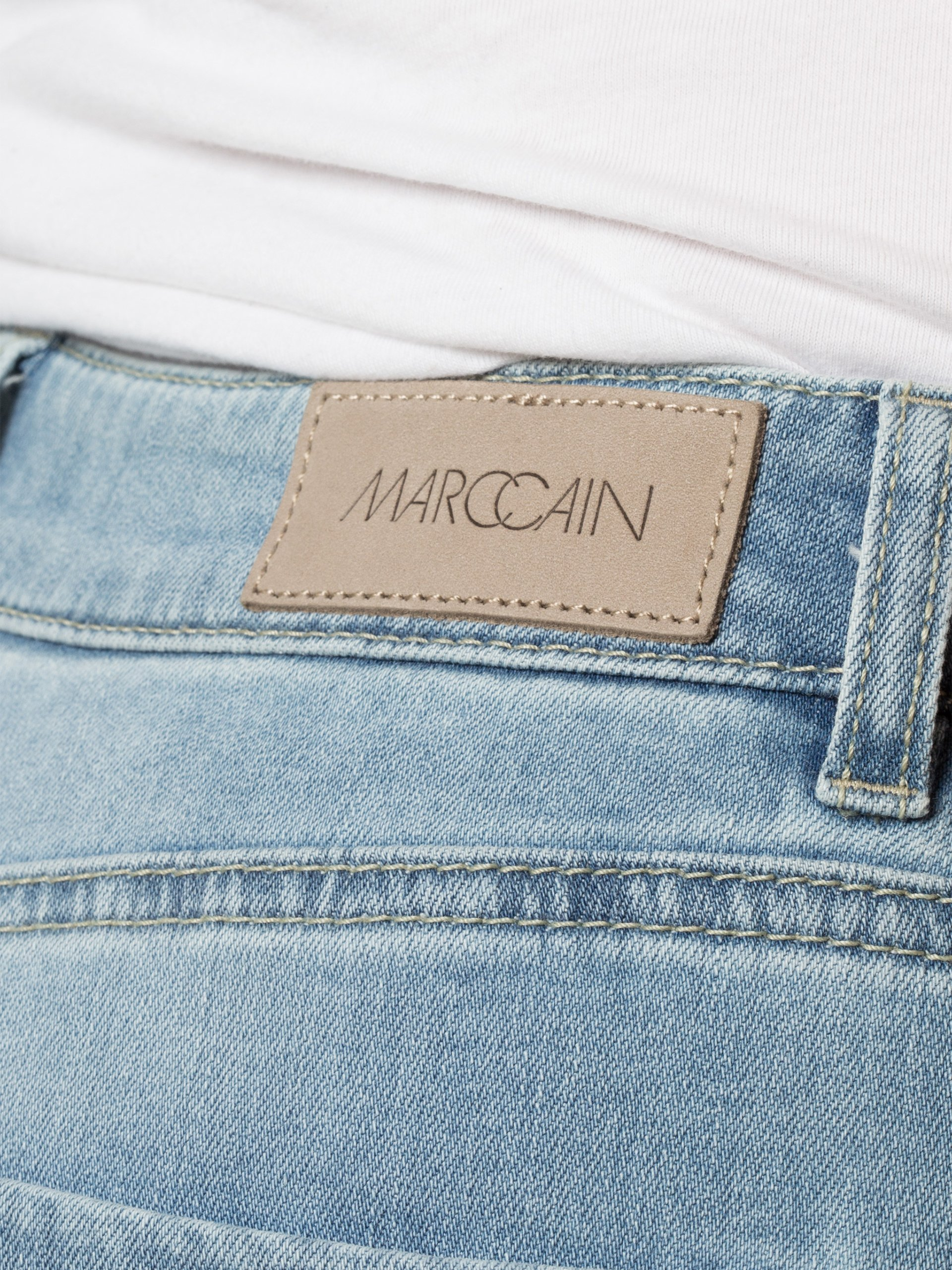 Marc Cain Collections Jeansy damskie
