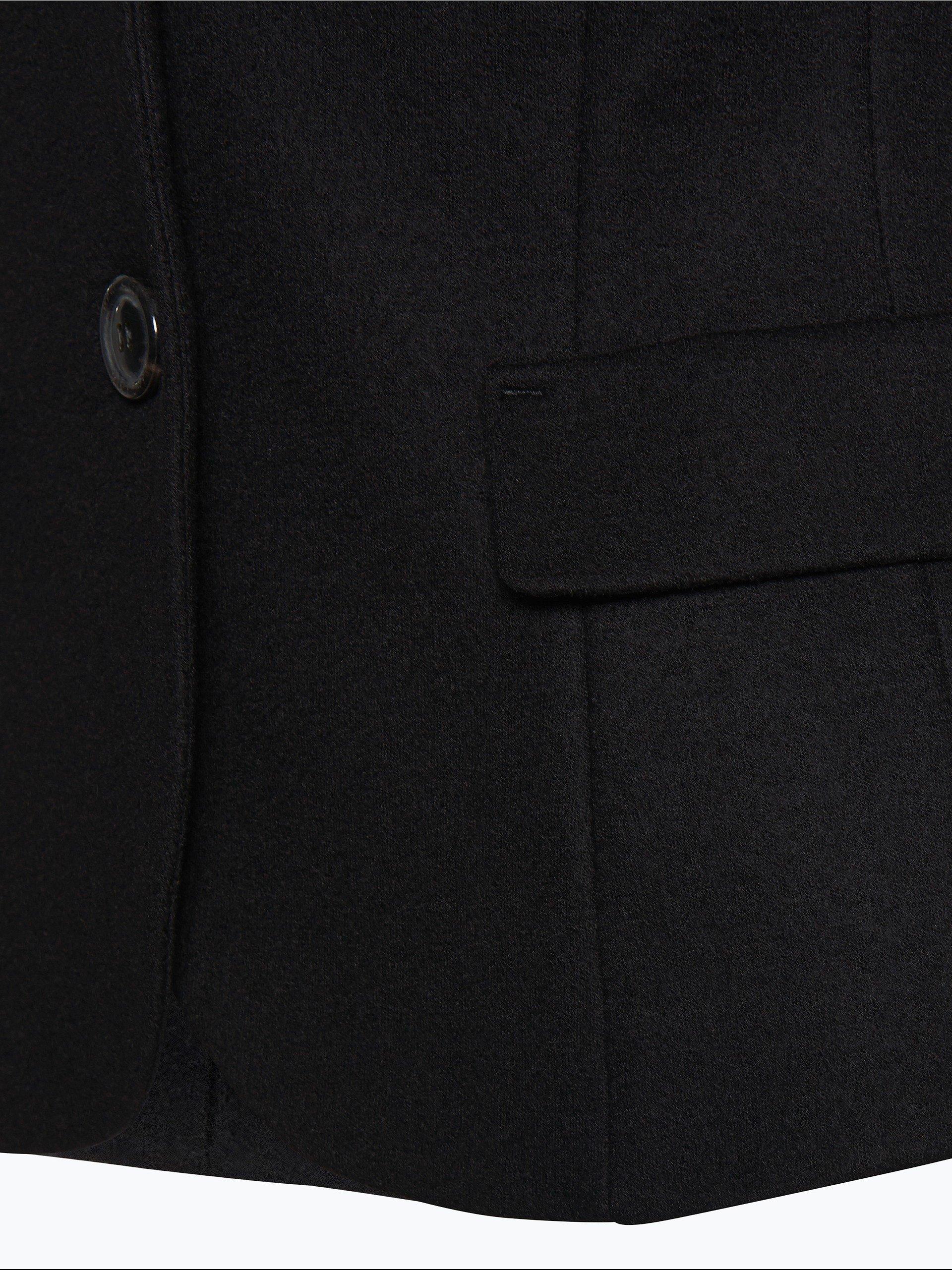 Marc Cain Essentials Damen Blazer mit Cashmere-Anteil