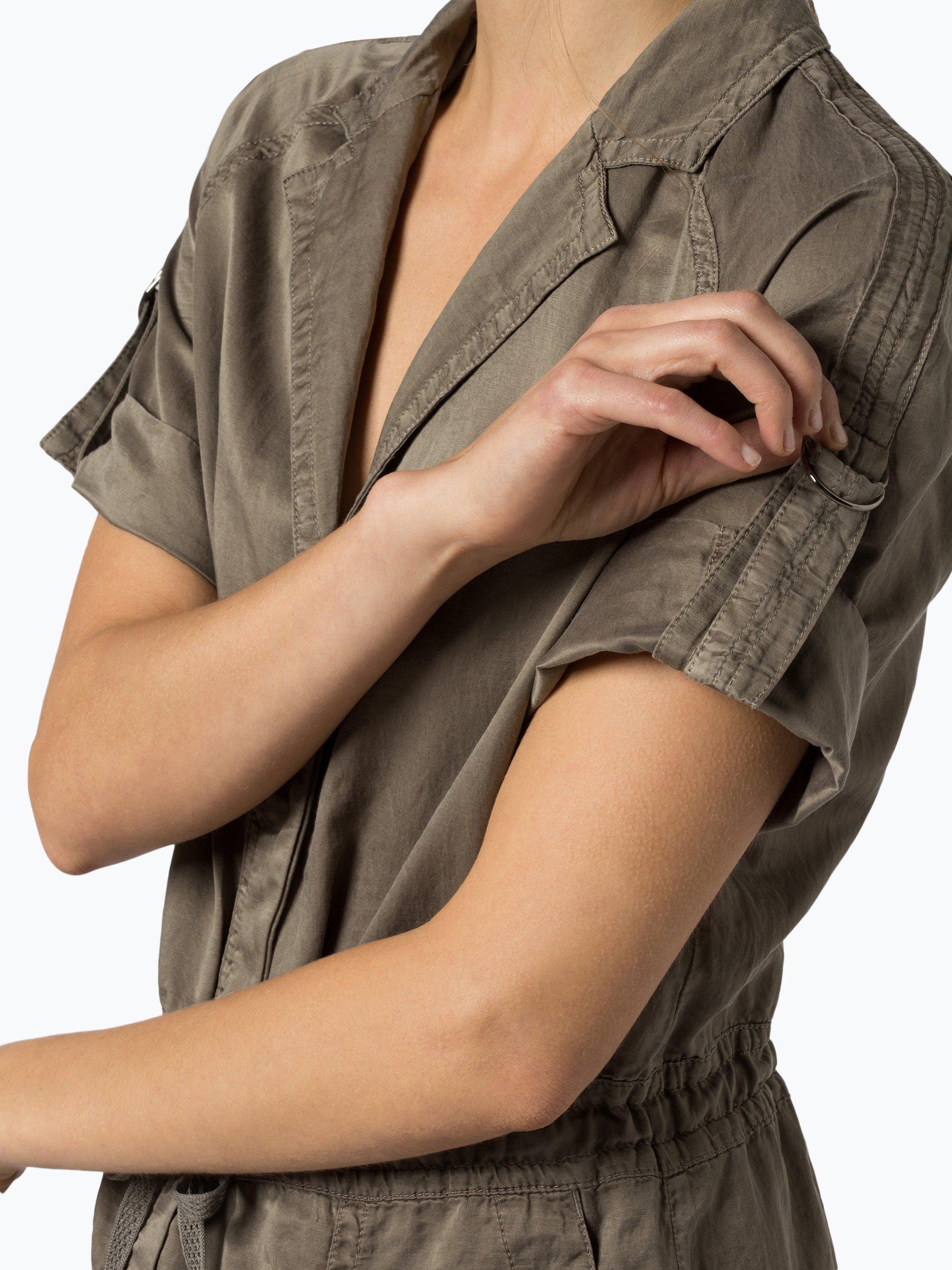 Marc Cain Sports Damen Kleid mit Seiden-Anteil