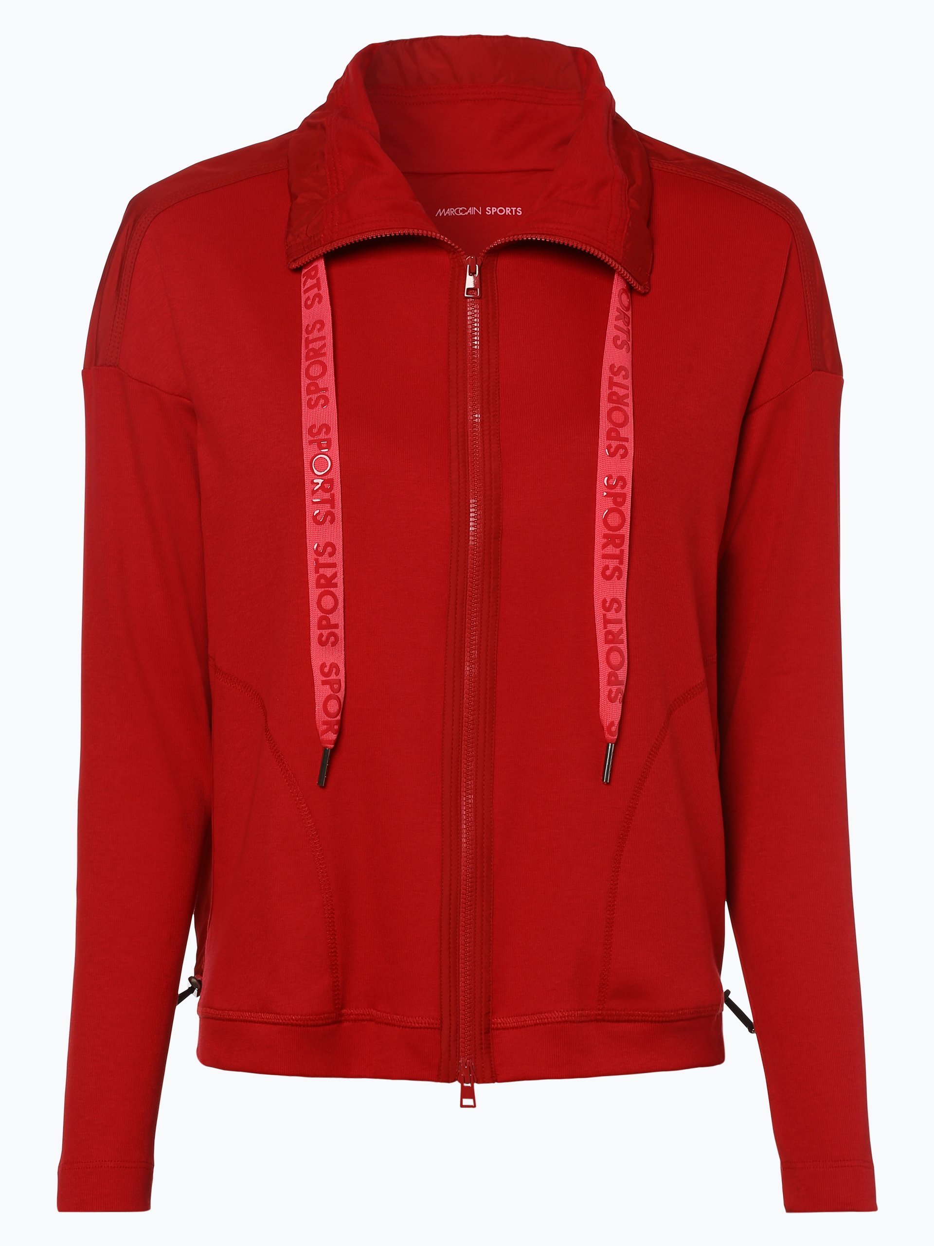 Marc Cain Sports Damen Sweatjacke