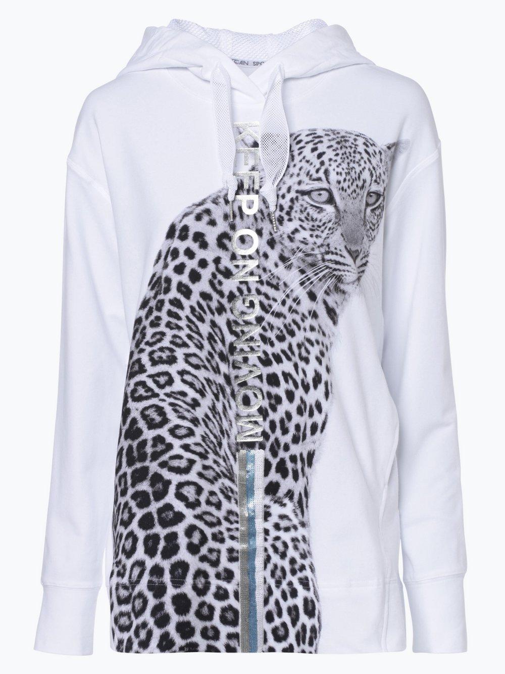 fab81793a6f8 Marc Cain Sports Damen Sweatshirt  2  online kaufen   PEEK-UND ...