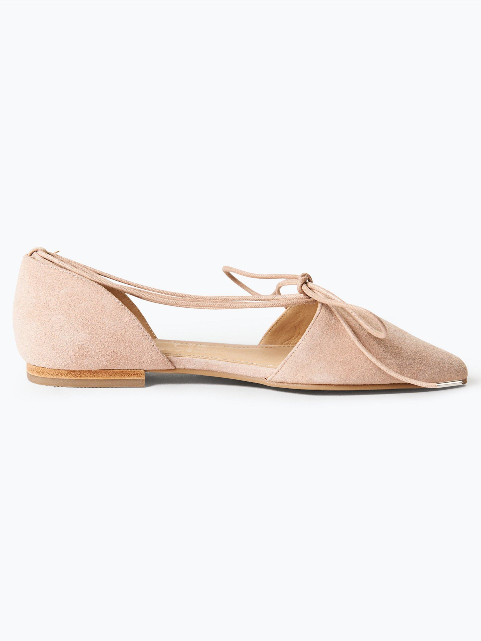 6a5c4bb1ec2dbd Marc O'Polo Damen Ballerinas aus Leder online kaufen | VANGRAAF.COM