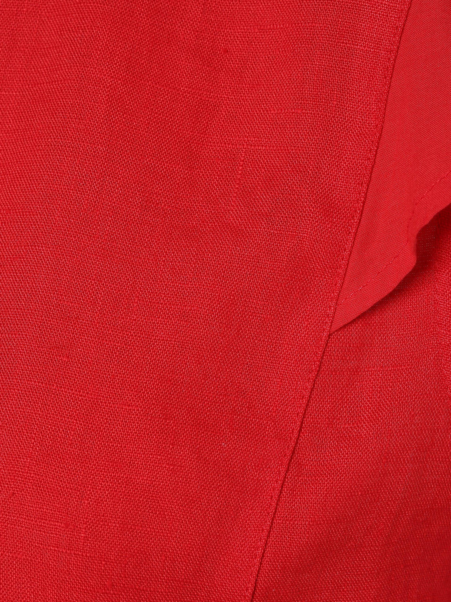 Marc O\'Polo Damen Bluse aus Leinen