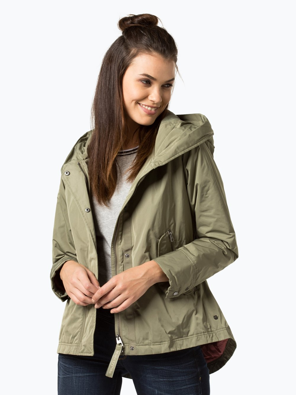 Marc O'Polo Damen Jacke online kaufen | VANGRAAF.COM