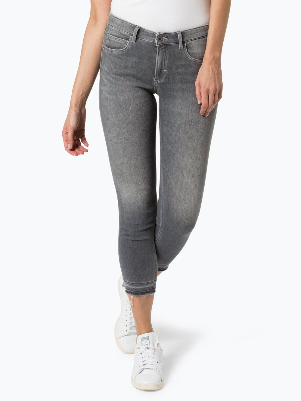 reputable site 288e8 65949 Marc O'Polo Damen Jeans - Lulea Cropped online kaufen ...