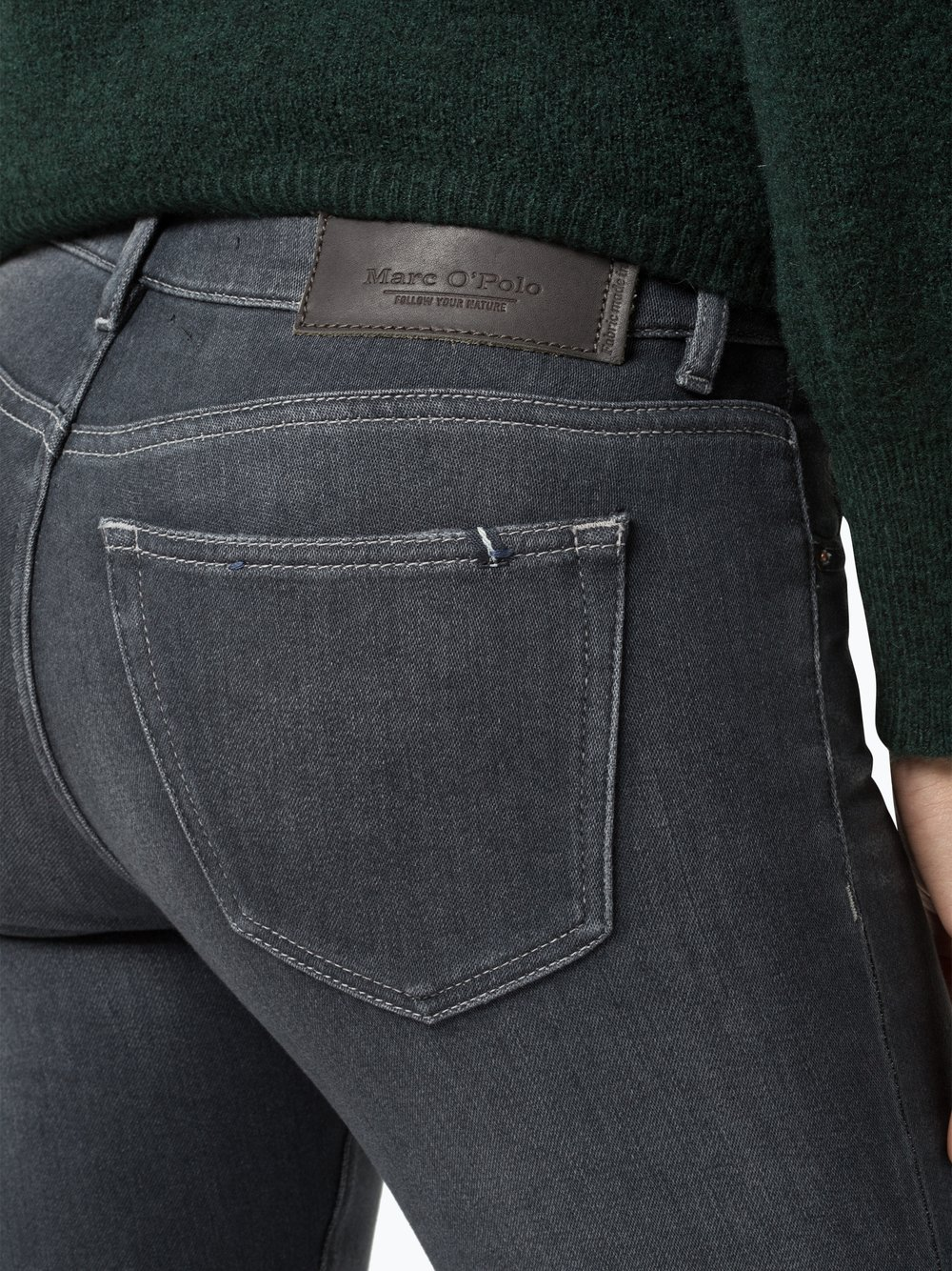 new products famous brand cheap price Marc O'Polo Damen Jeans - Lulea online kaufen | PEEK-UND ...