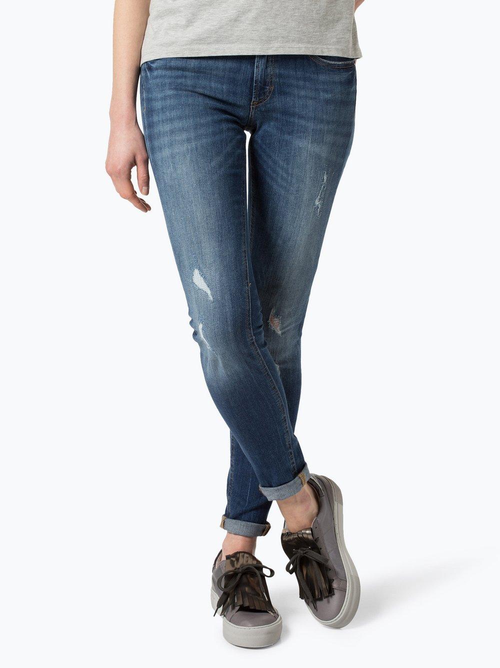 Marc O'Polo Damen Jeans Lulea online kaufen | VANGRAAF.COM