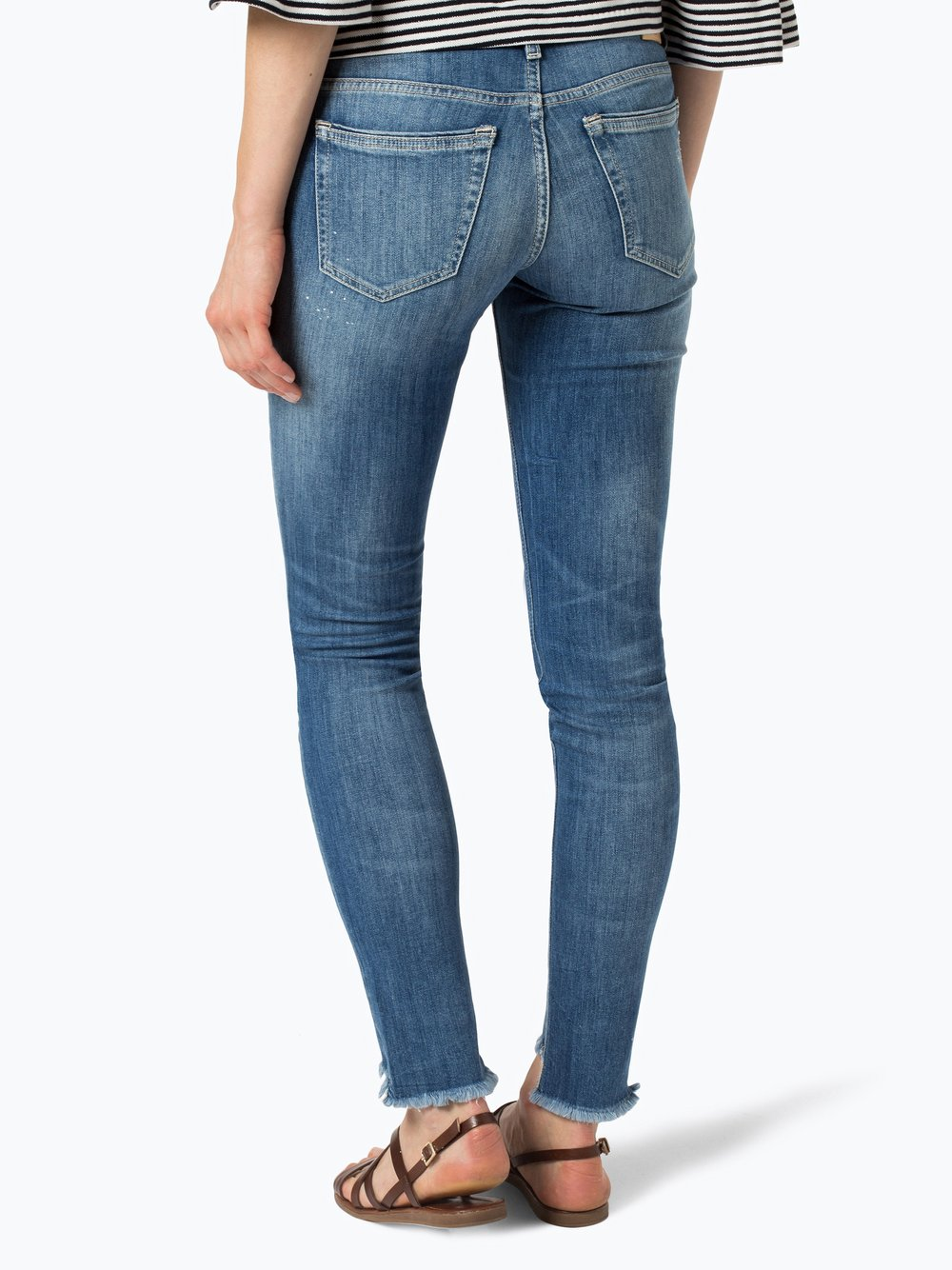 Marc O'Polo Damen Jeans Lulea online kaufen | PEEK UND