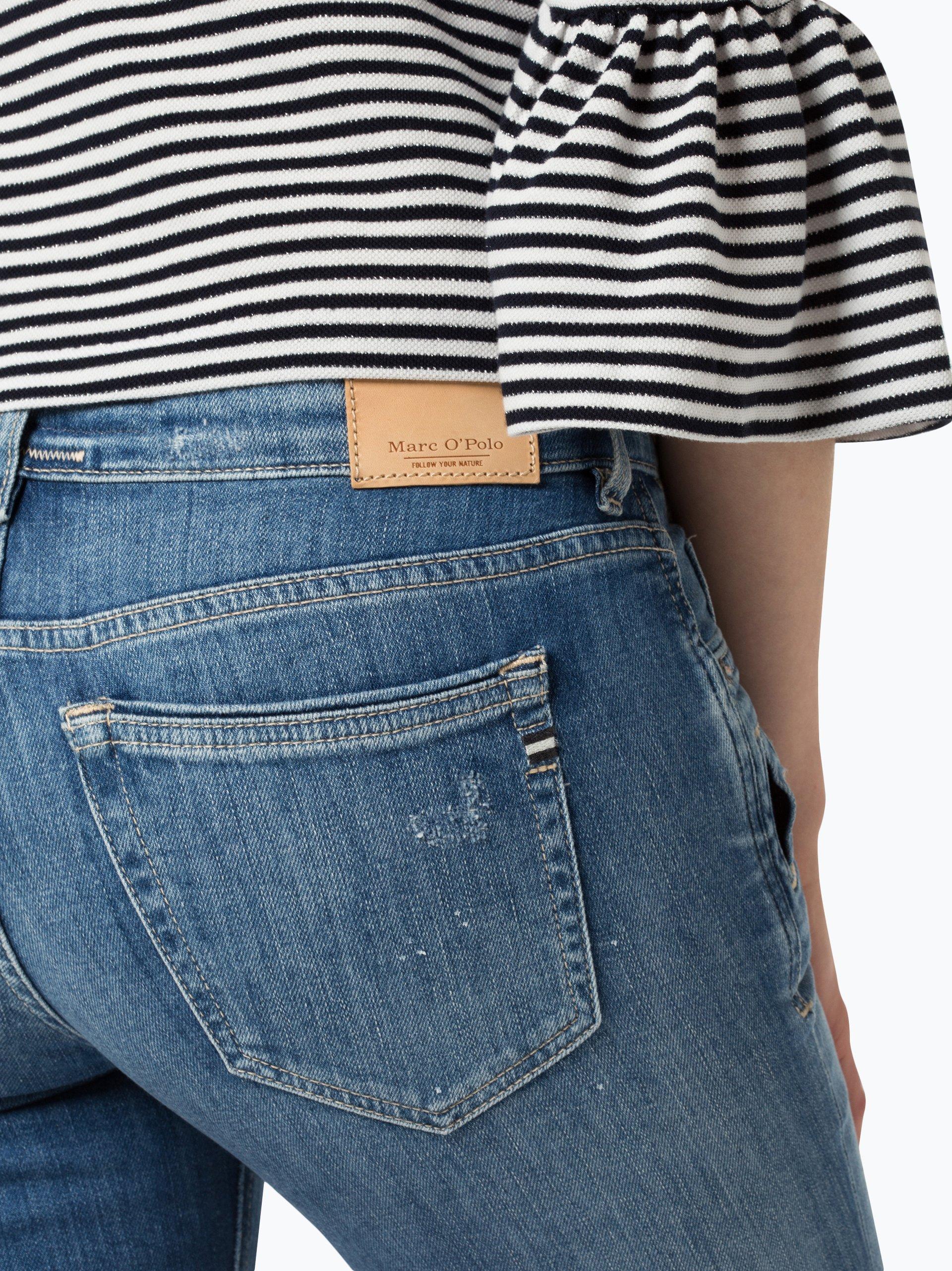 huge inventory best place meet Marc O'Polo Damen Jeans - Lulea online kaufen | VANGRAAF.COM