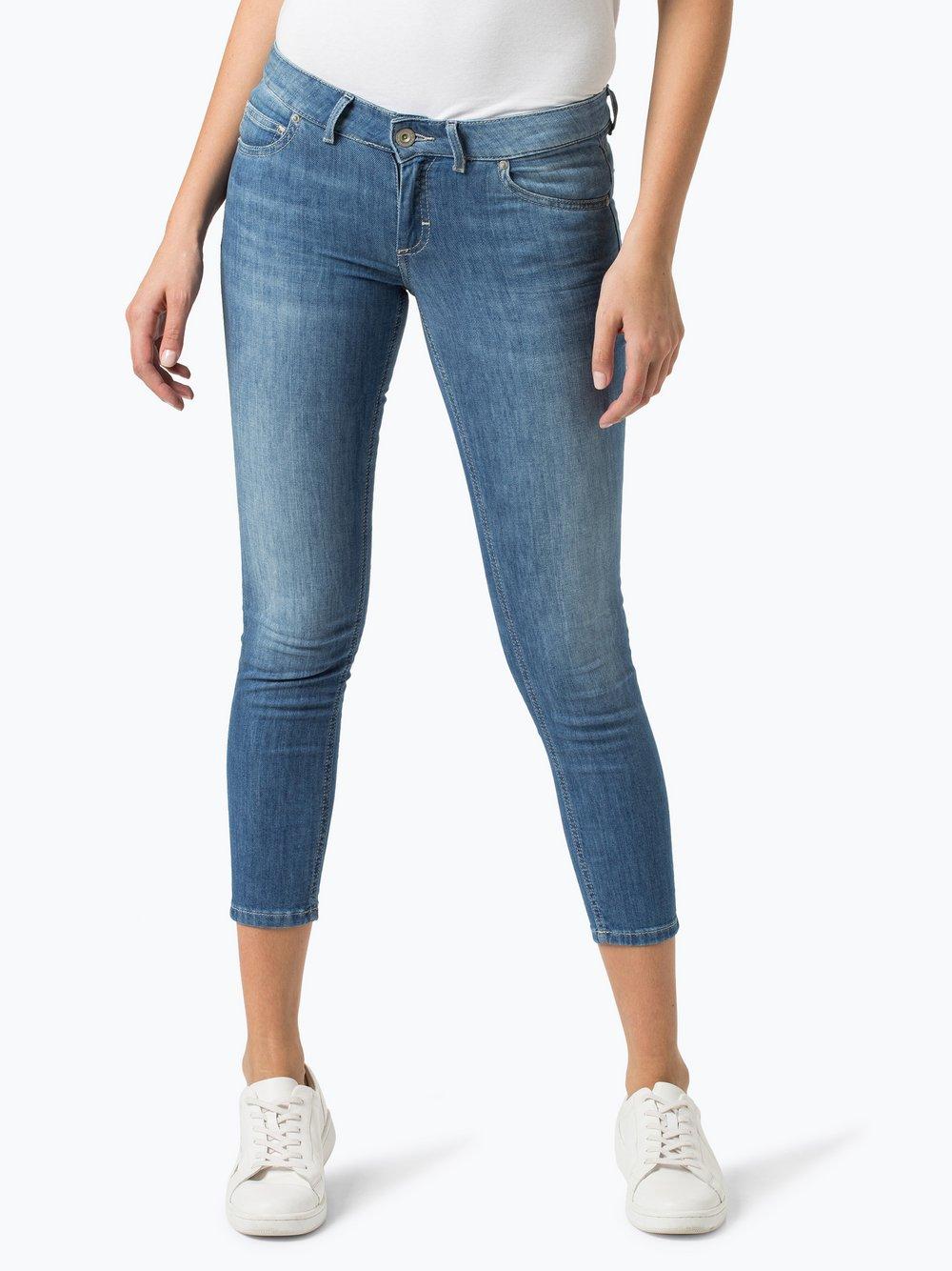 more photos 03fa2 f004c Marc O'Polo Damen Jeans - Skara Cropped online kaufen | PEEK ...
