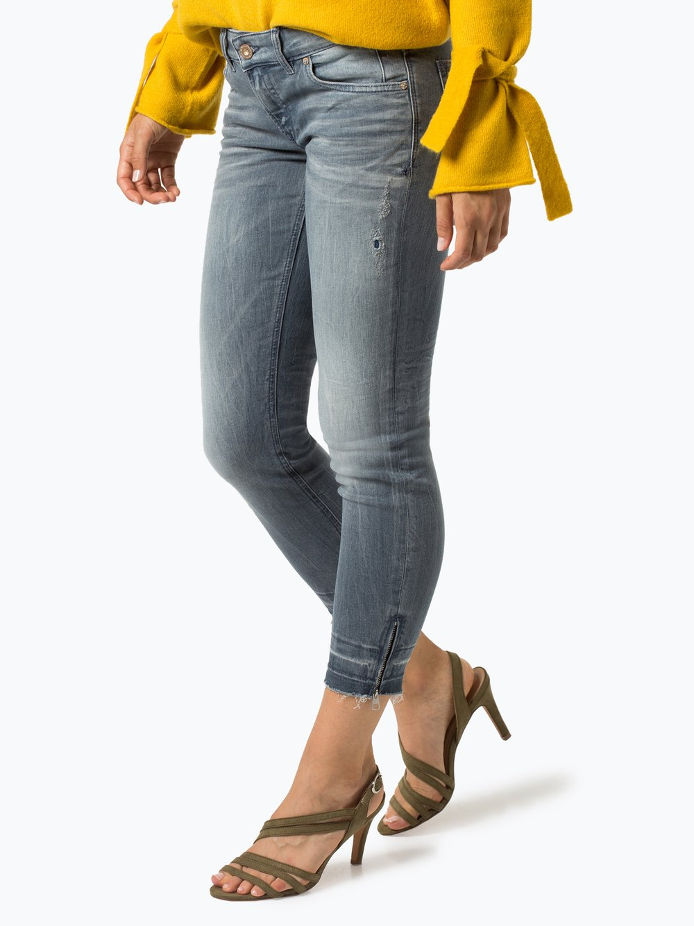 d5d6aeb8f7 Marc O'Polo Damen Jeans - Skara Slim online kaufen | VANGRAAF.COM