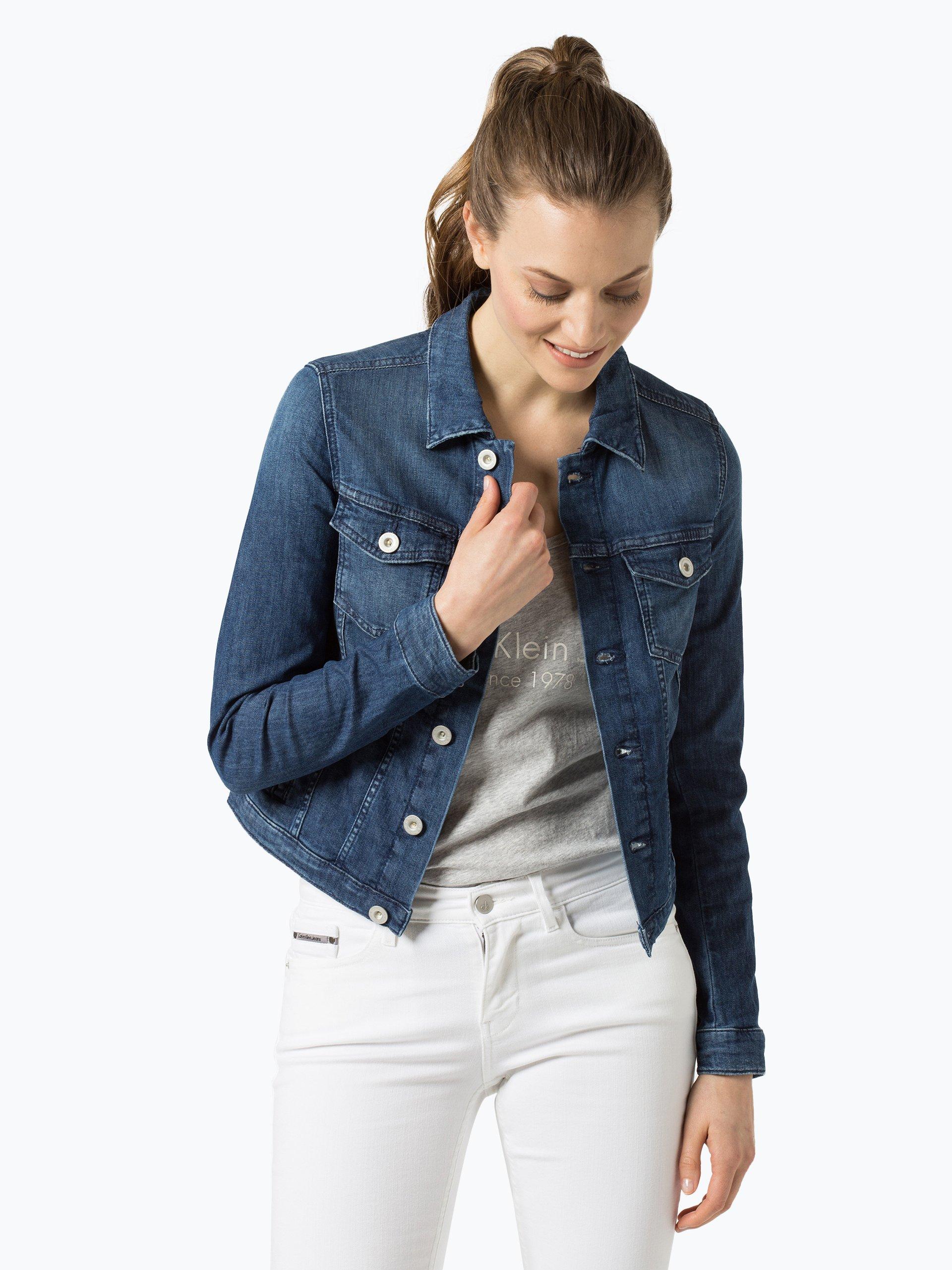 marc o 39 polo damen jeansjacke online kaufen vangraaf com. Black Bedroom Furniture Sets. Home Design Ideas