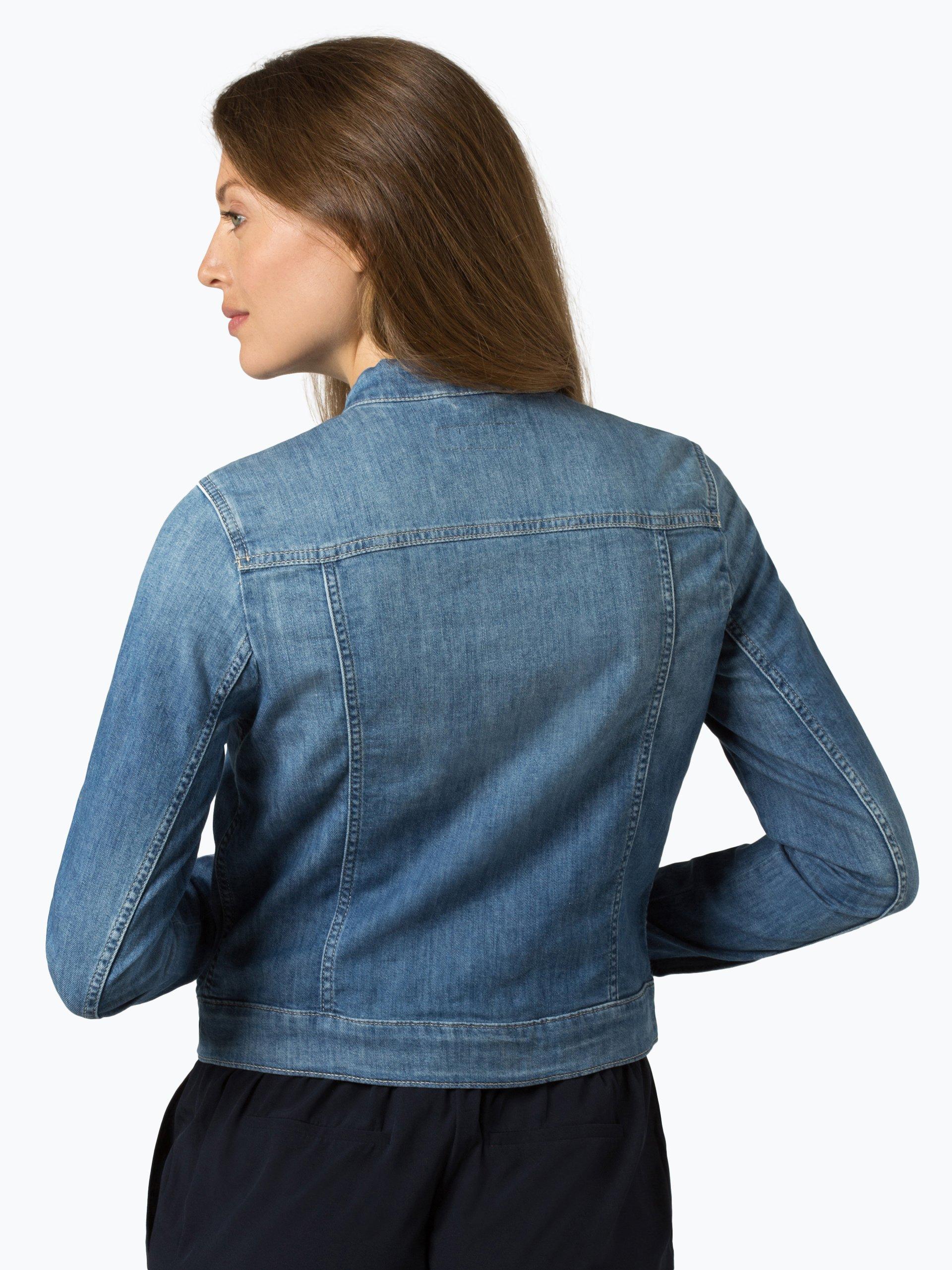 marc o 39 polo damen jeansjacke online kaufen peek und. Black Bedroom Furniture Sets. Home Design Ideas