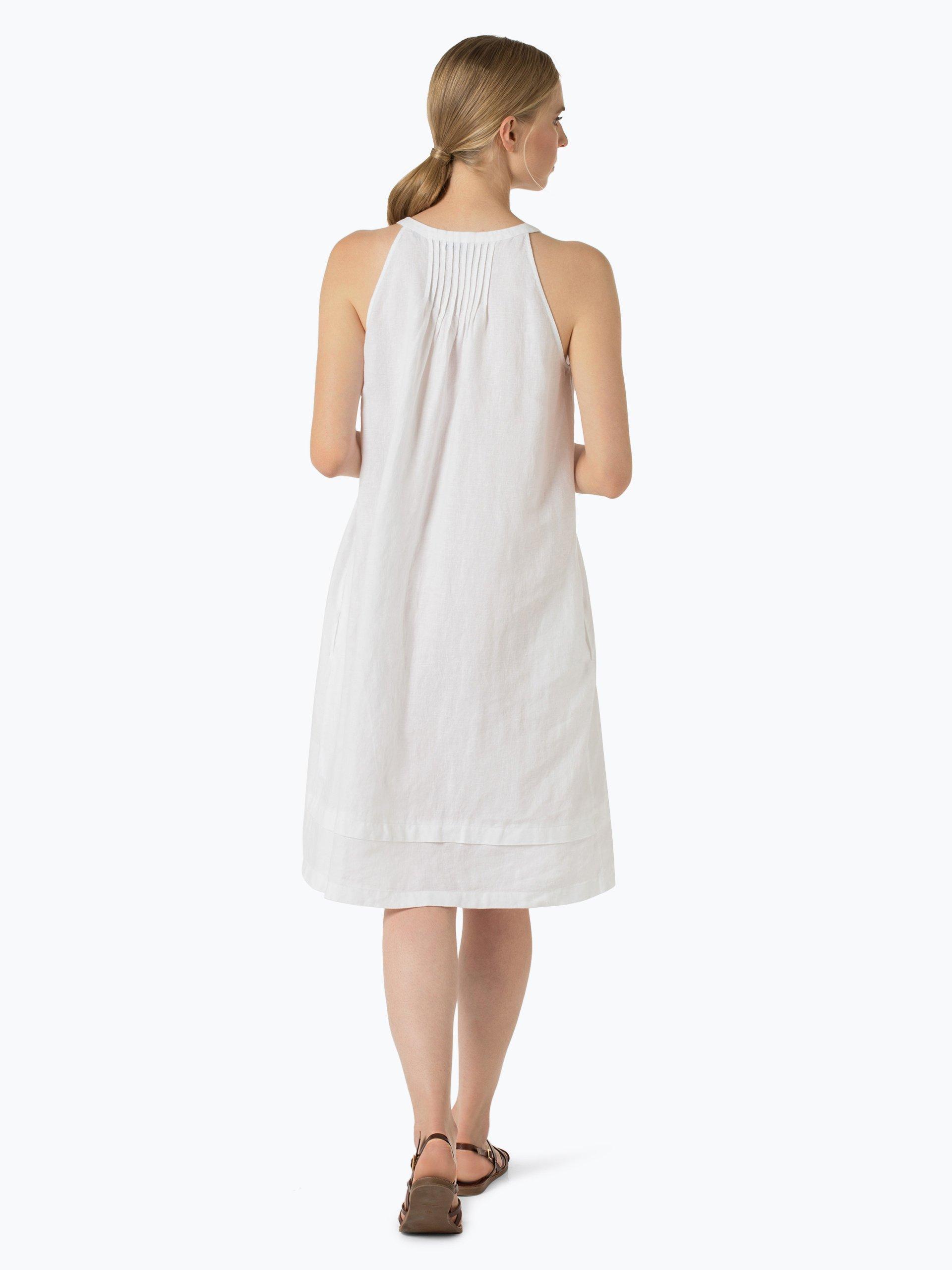 Marc O'Polo Damen Kleid aus Leinen online kaufen ...