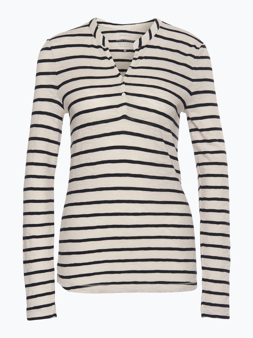 711c4128829265 Marc O'Polo Damen Langarmshirt online kaufen | VANGRAAF.COM