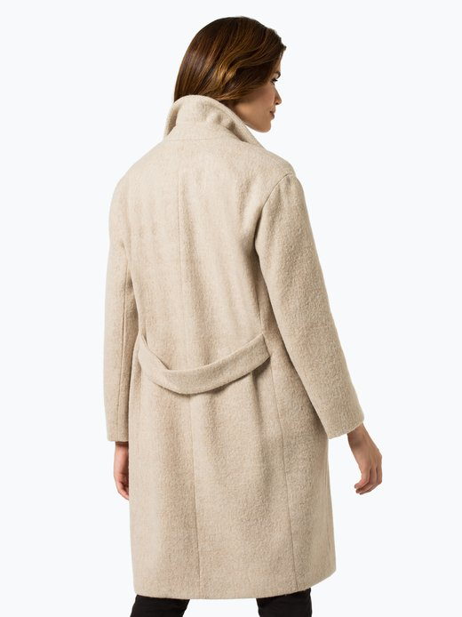 Marc O'Polo Damen Mantel mit Alpaka Anteil online kaufen