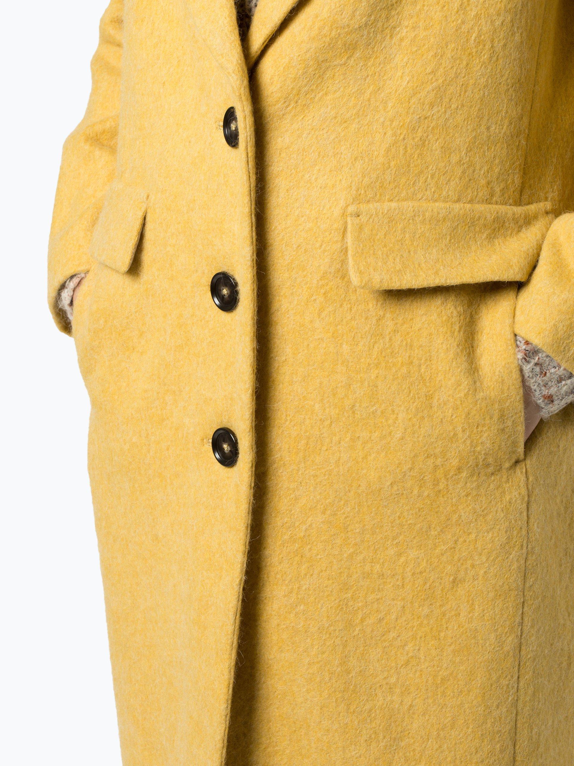 on sale 7e5a5 f2bd4 Marc O'Polo Damen Mantel mit Alpaka-Anteil online kaufen ...