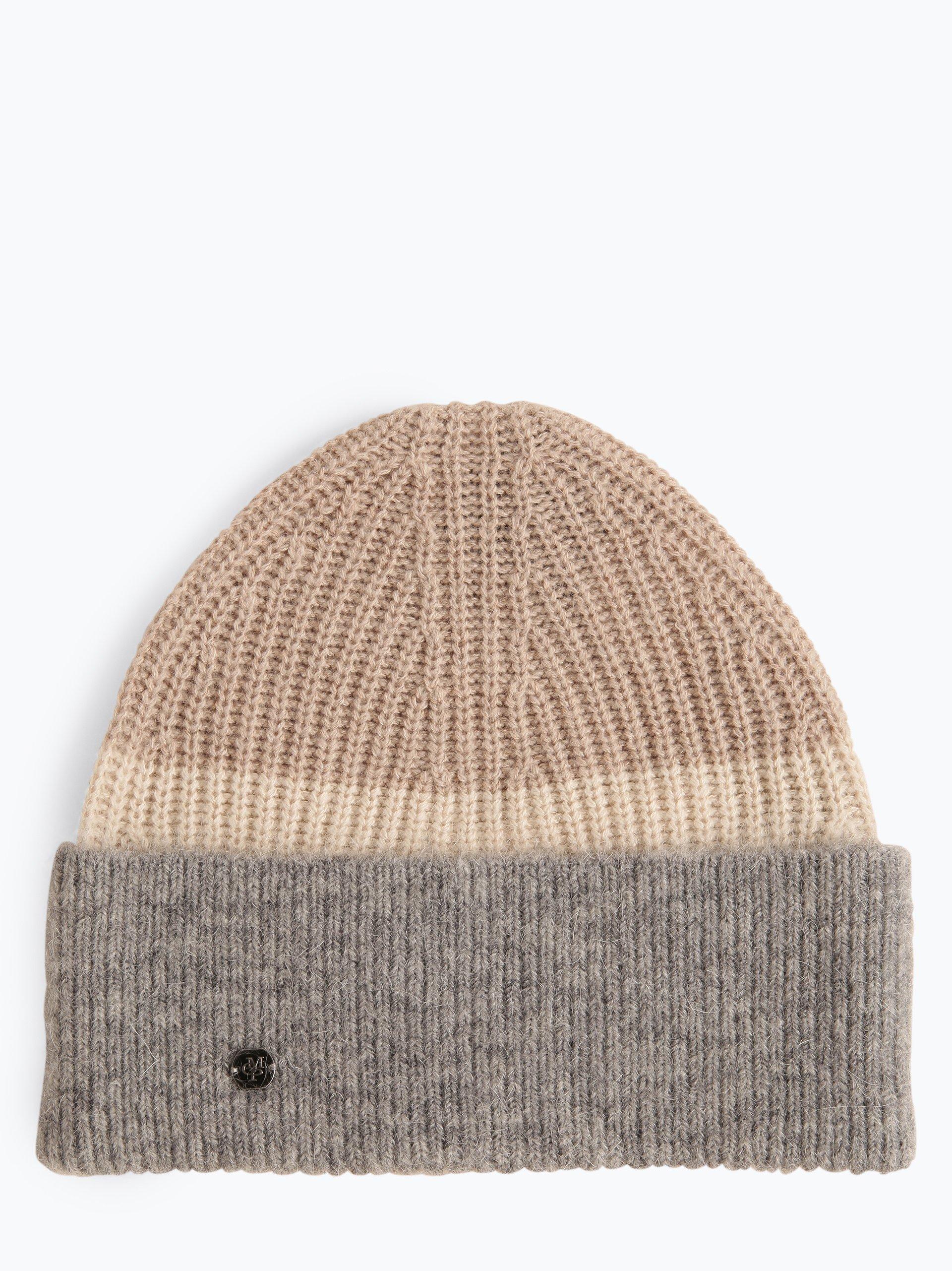 Marc O\'Polo Damen Mütze mit Mohair-Anteil