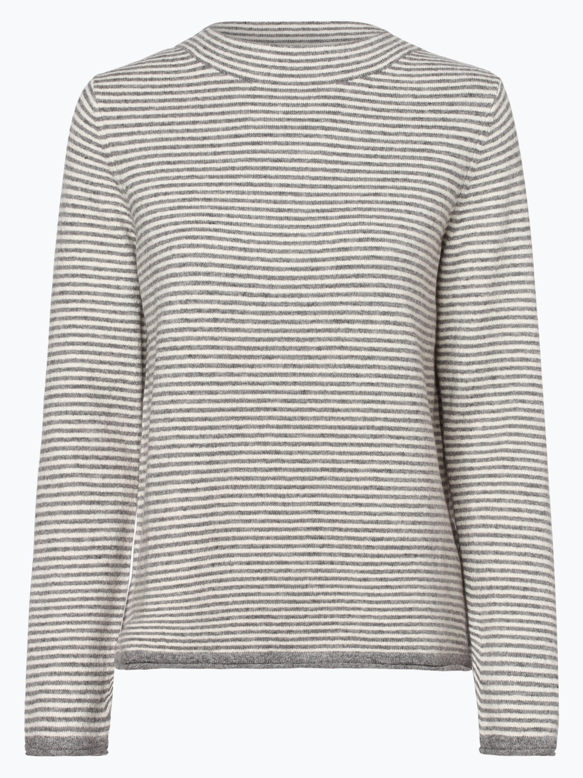 Marc O\'Polo Damen Pullover mit Alpaka-Anteil