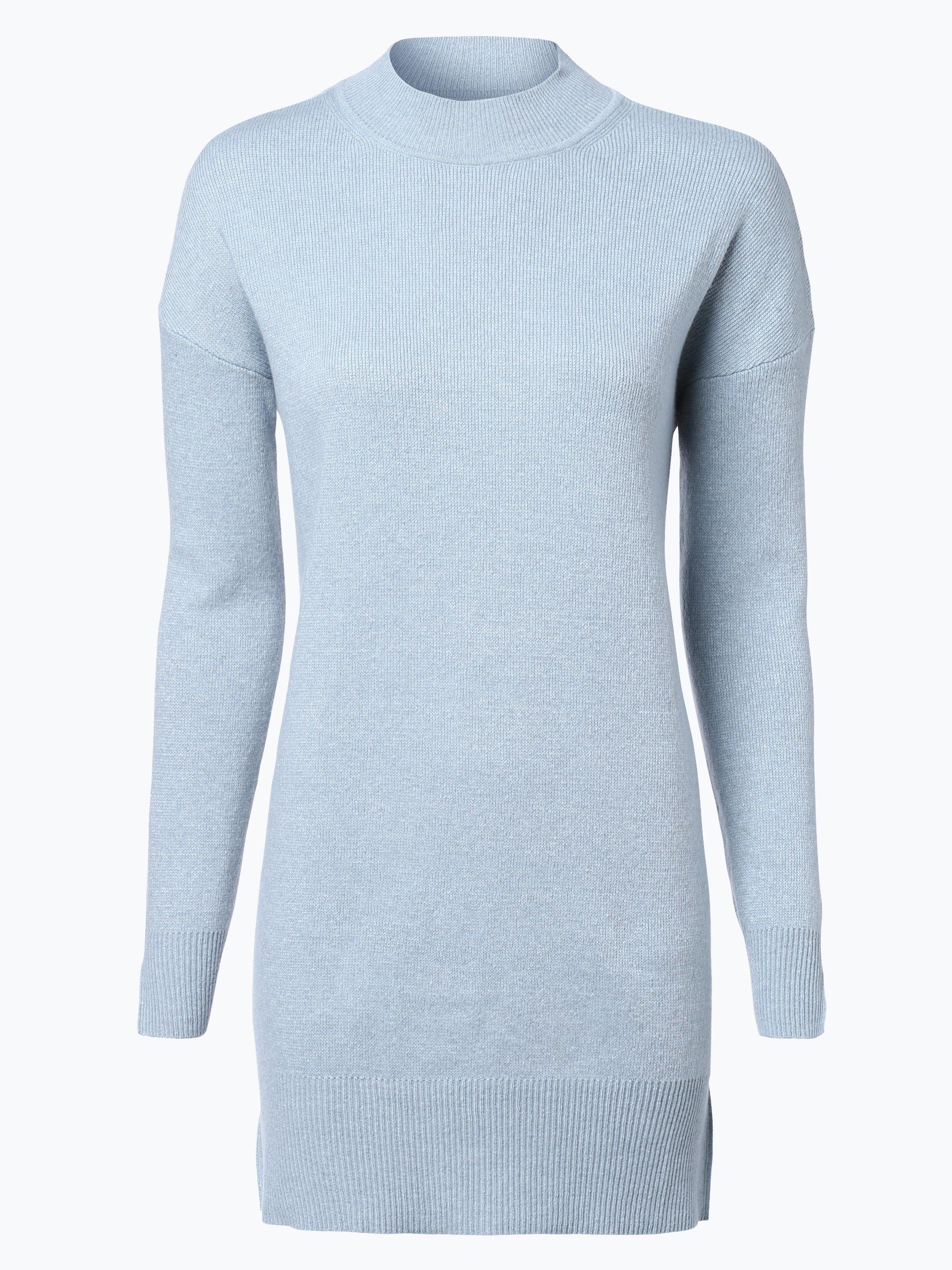 marc o 39 polo damen pullover mit cashmere anteil hellblau. Black Bedroom Furniture Sets. Home Design Ideas