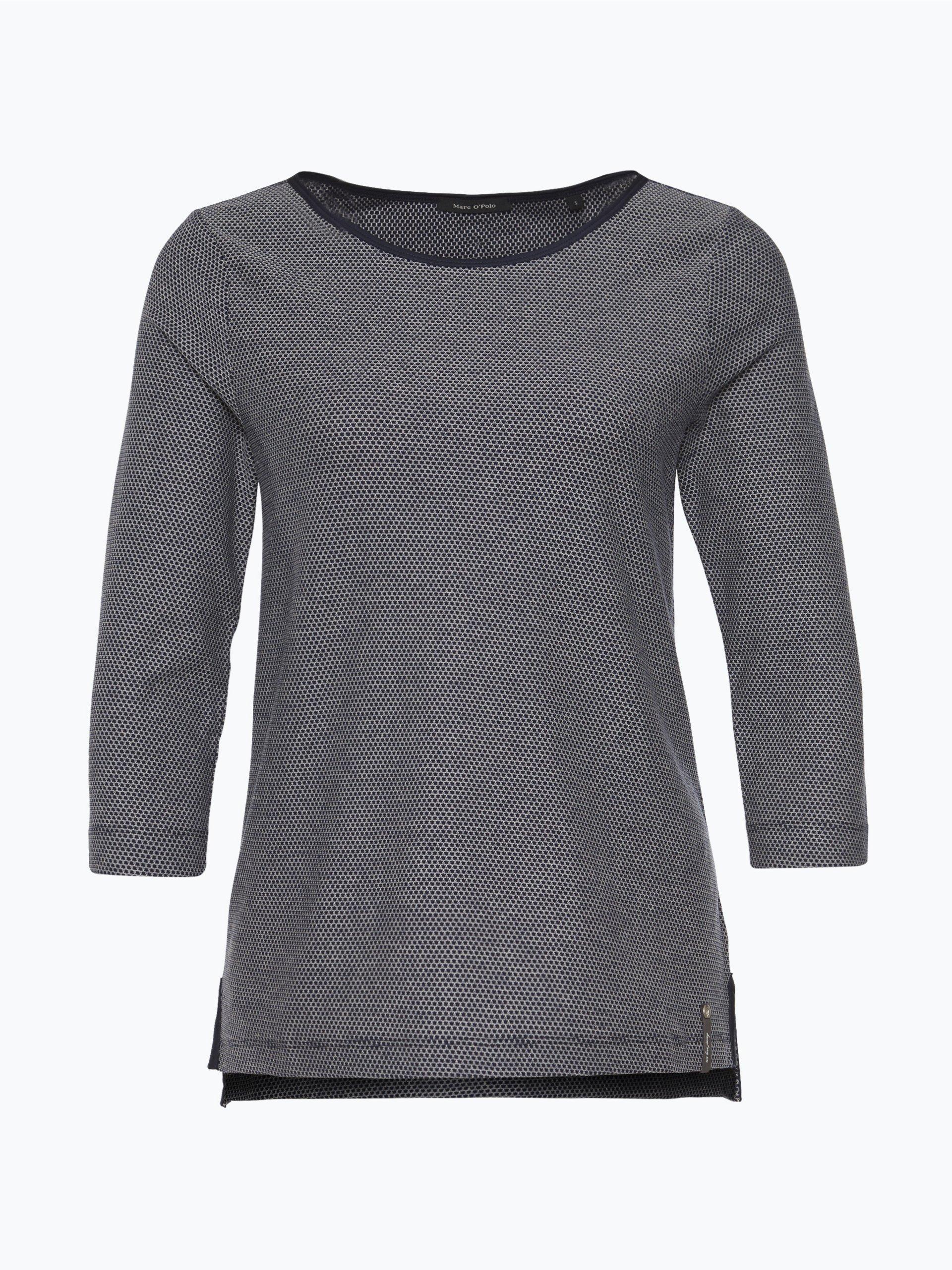 marc o 39 polo damen shirt online kaufen vangraaf com. Black Bedroom Furniture Sets. Home Design Ideas
